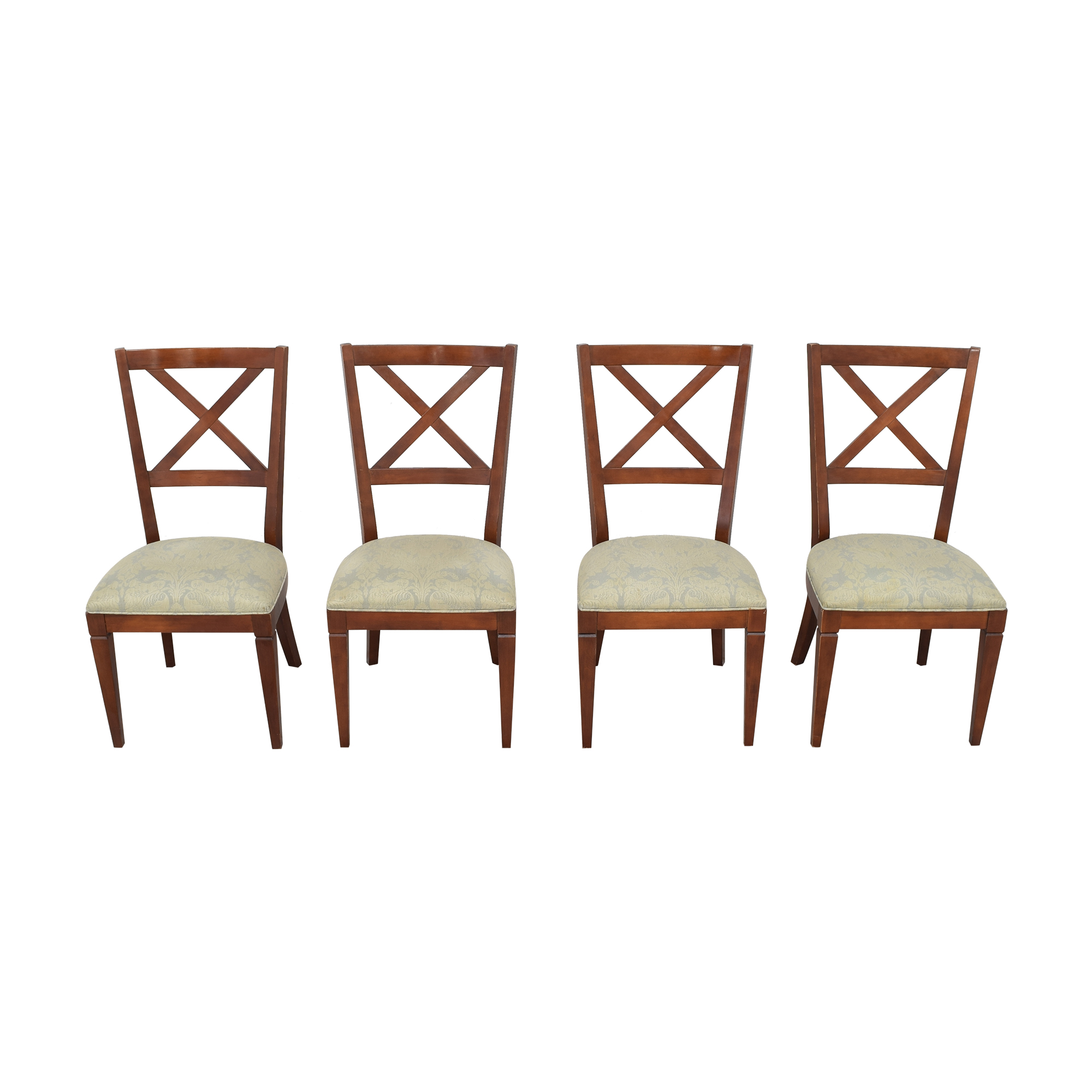 Ethan Allen Dining Chairs sale