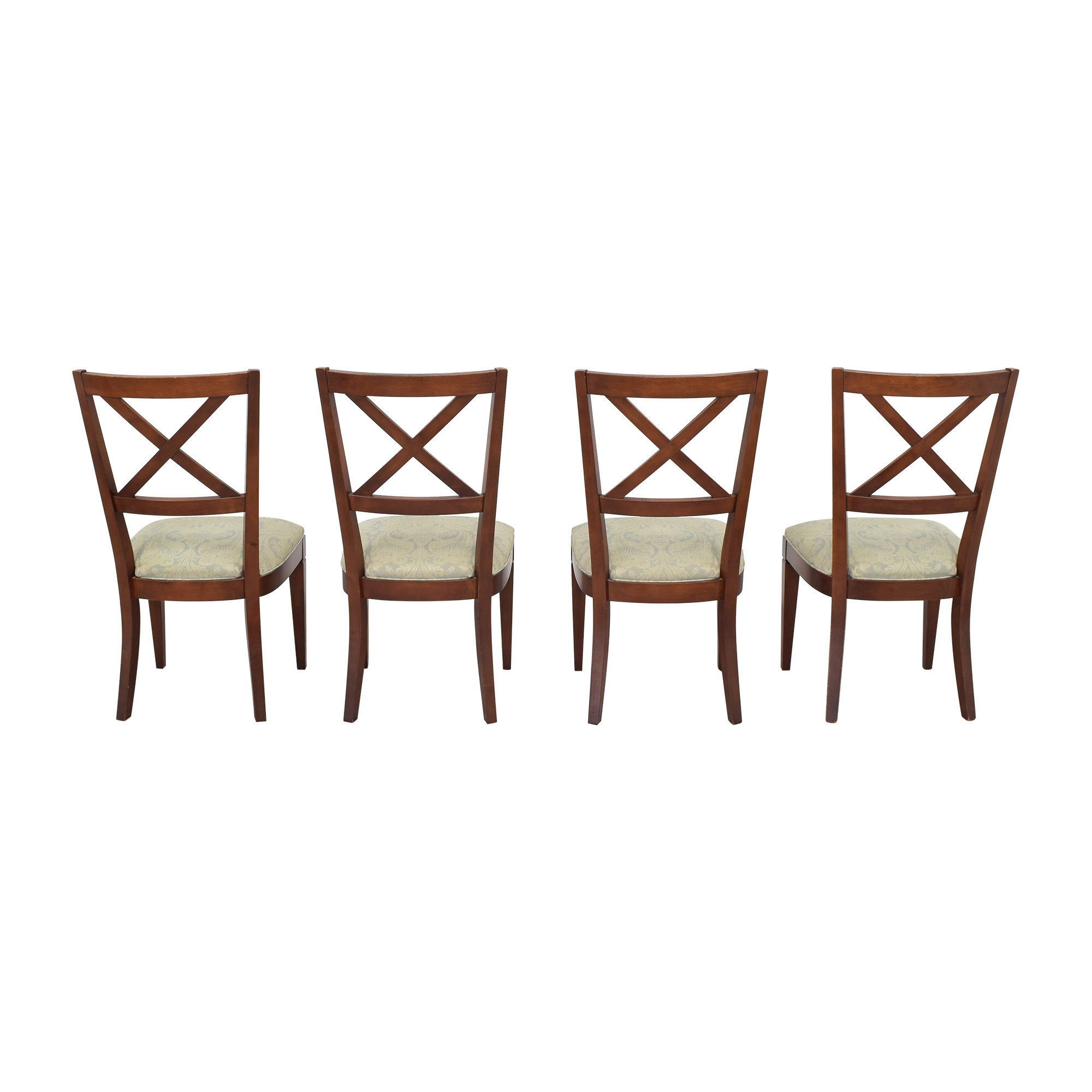 Ethan Allen Ethan Allen Dining Chairs nyc