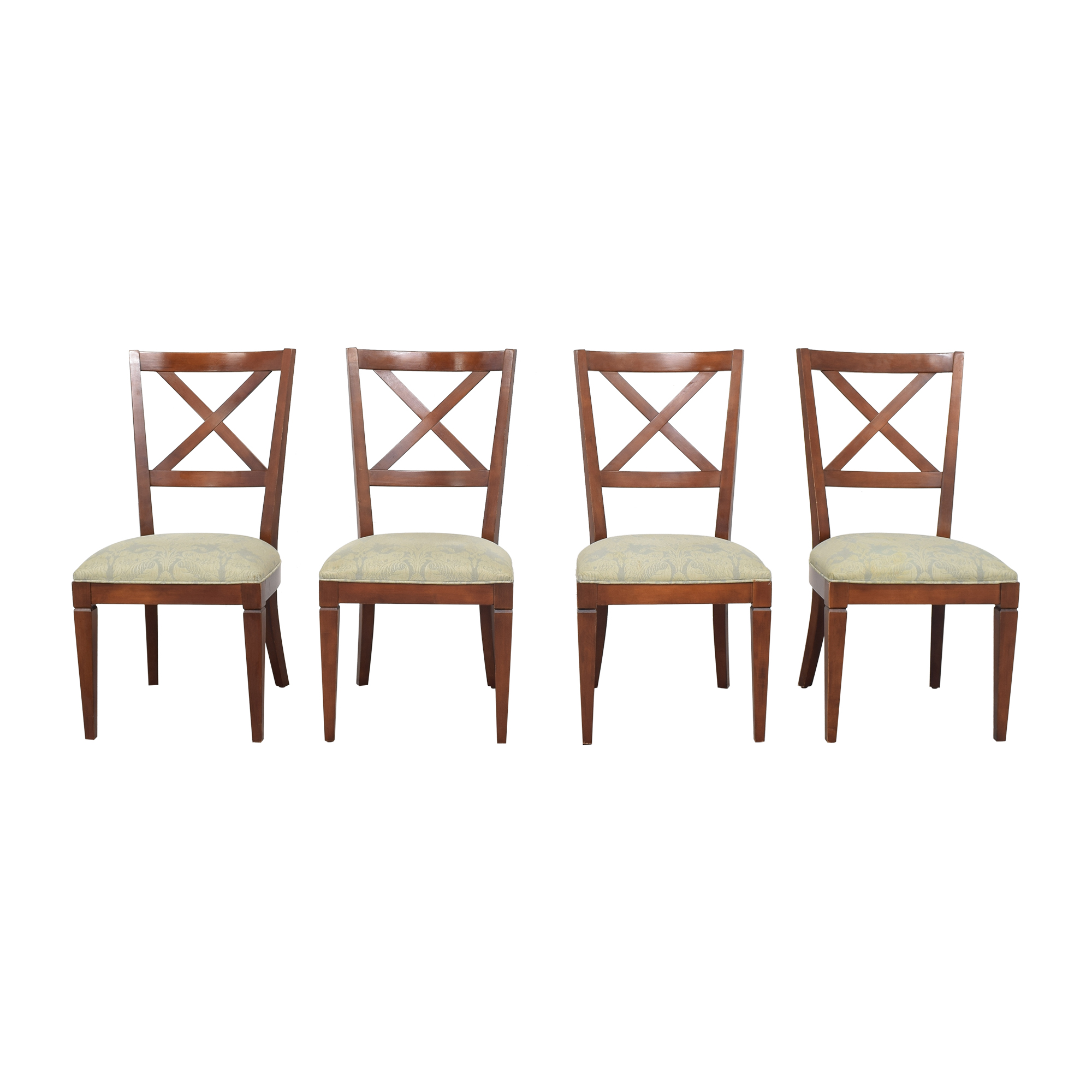 Ethan Allen Dining Chairs / Chairs