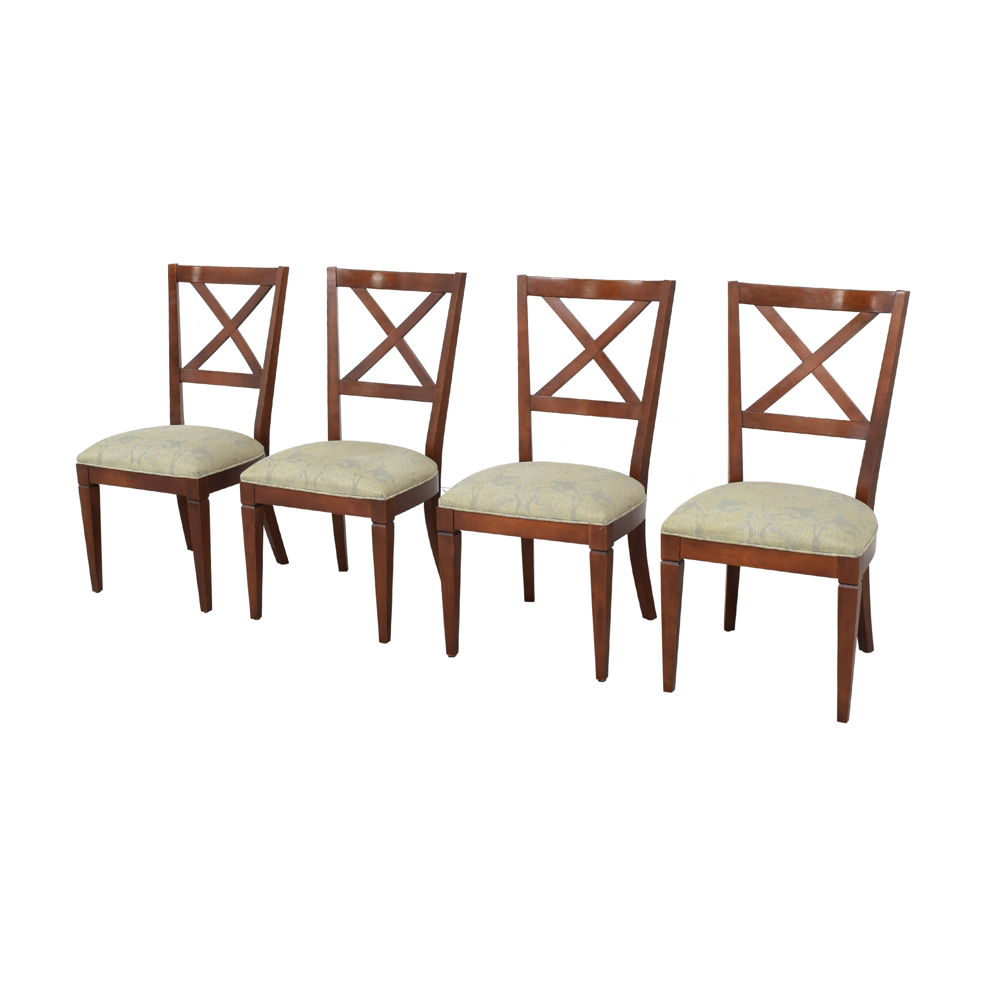 Ethan Allen Ethan Allen Dining Chairs coupon