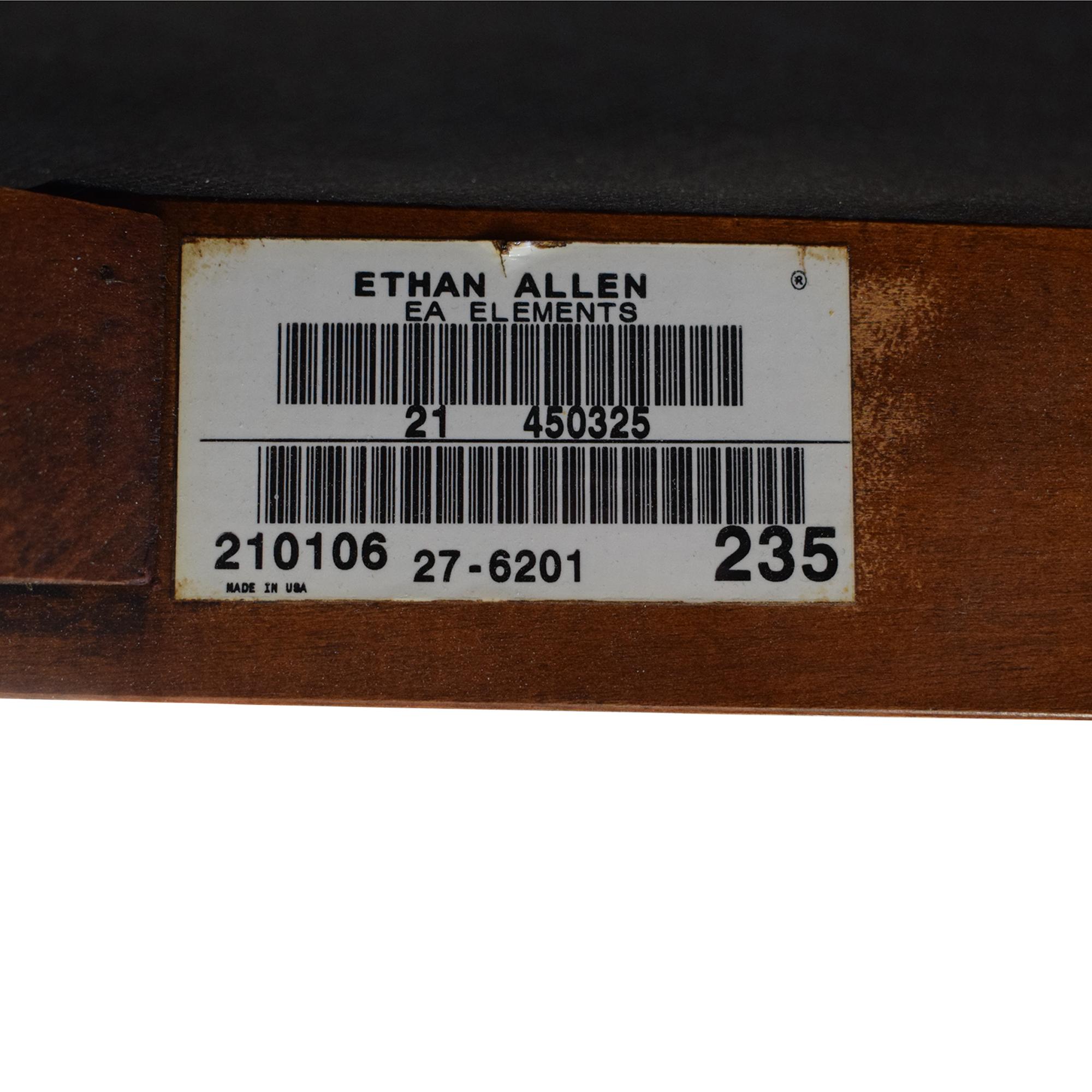 Ethan Allen Ethan Allen Dining Chairs