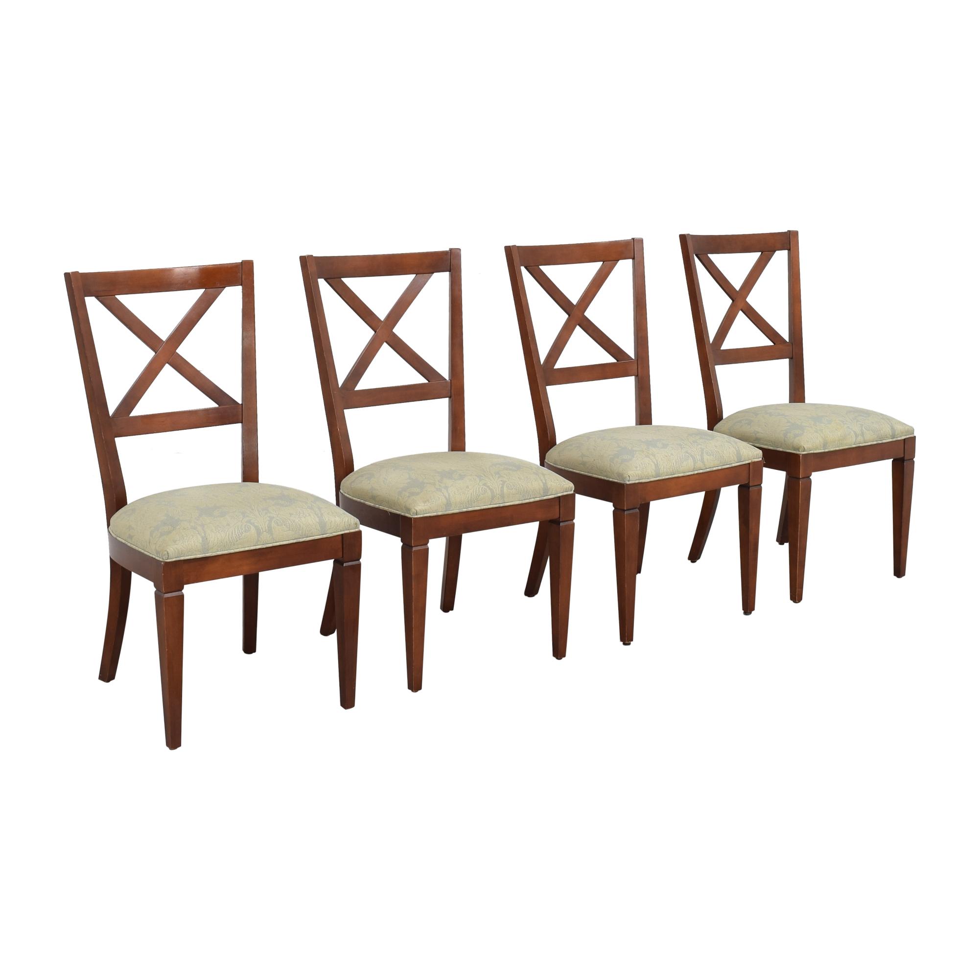Ethan Allen Ethan Allen Dining Chairs ct