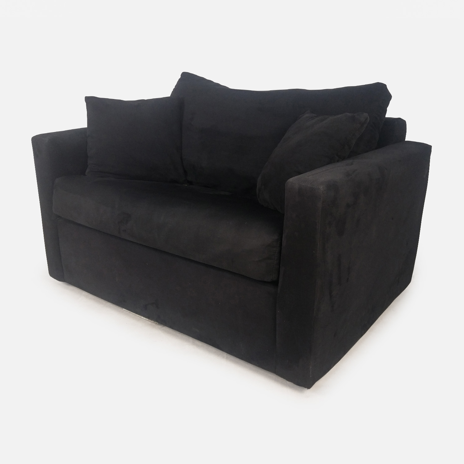 Bobs Furniture Bobs Furniture Loveseat With