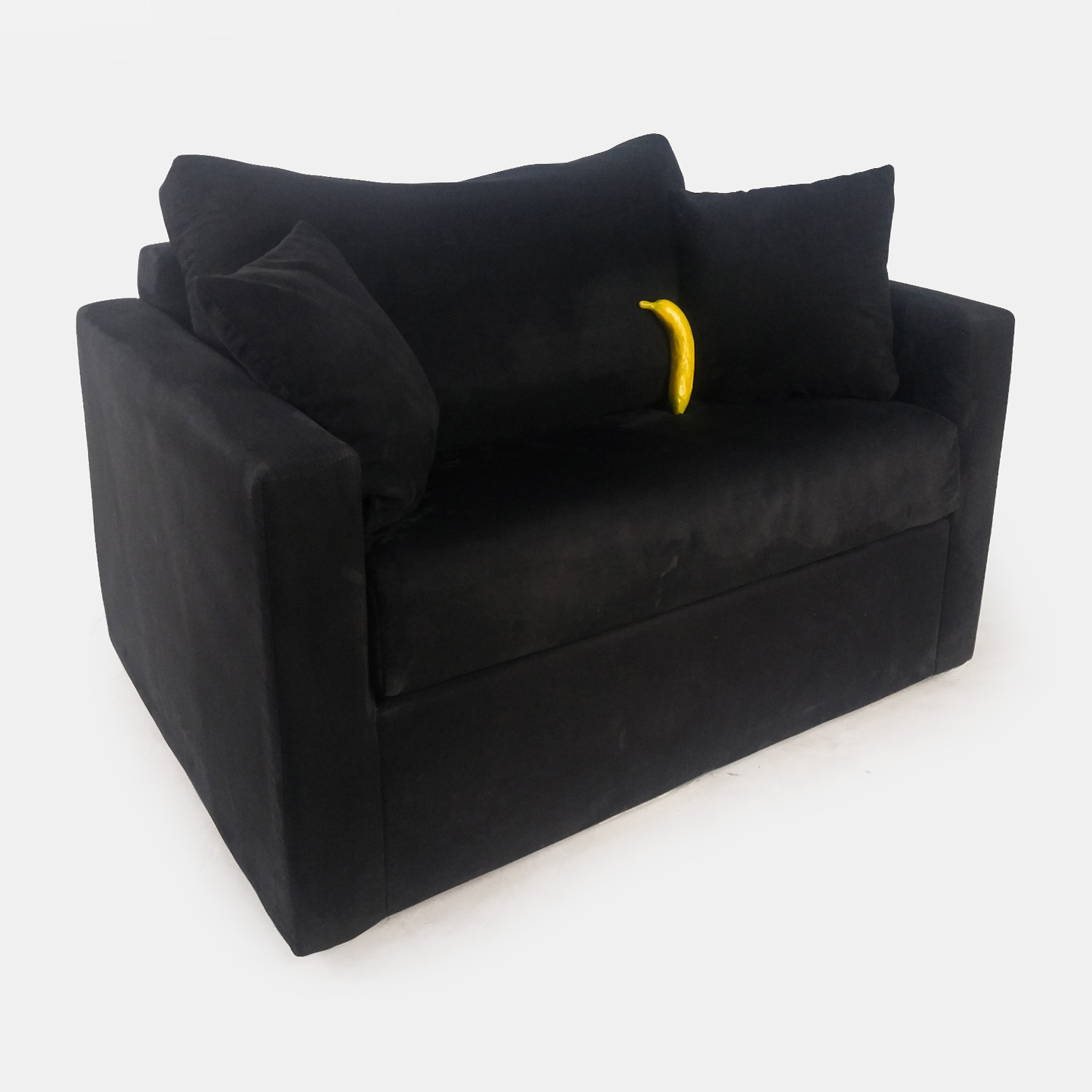 87 Off Bob S Discount Furniture Bobs Furniture Loveseat With