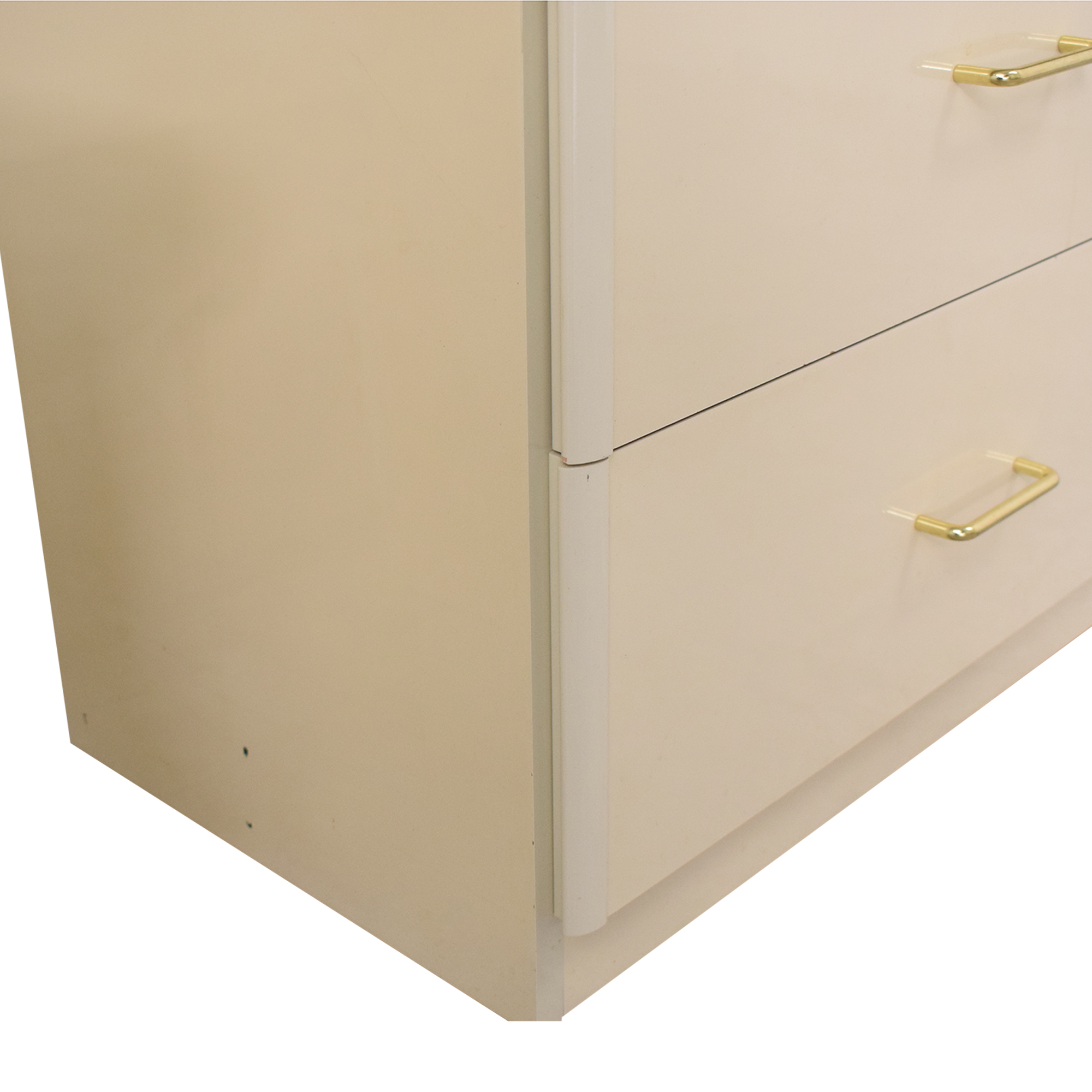 buy Seamans Seamans Two Drawer Nightstands online