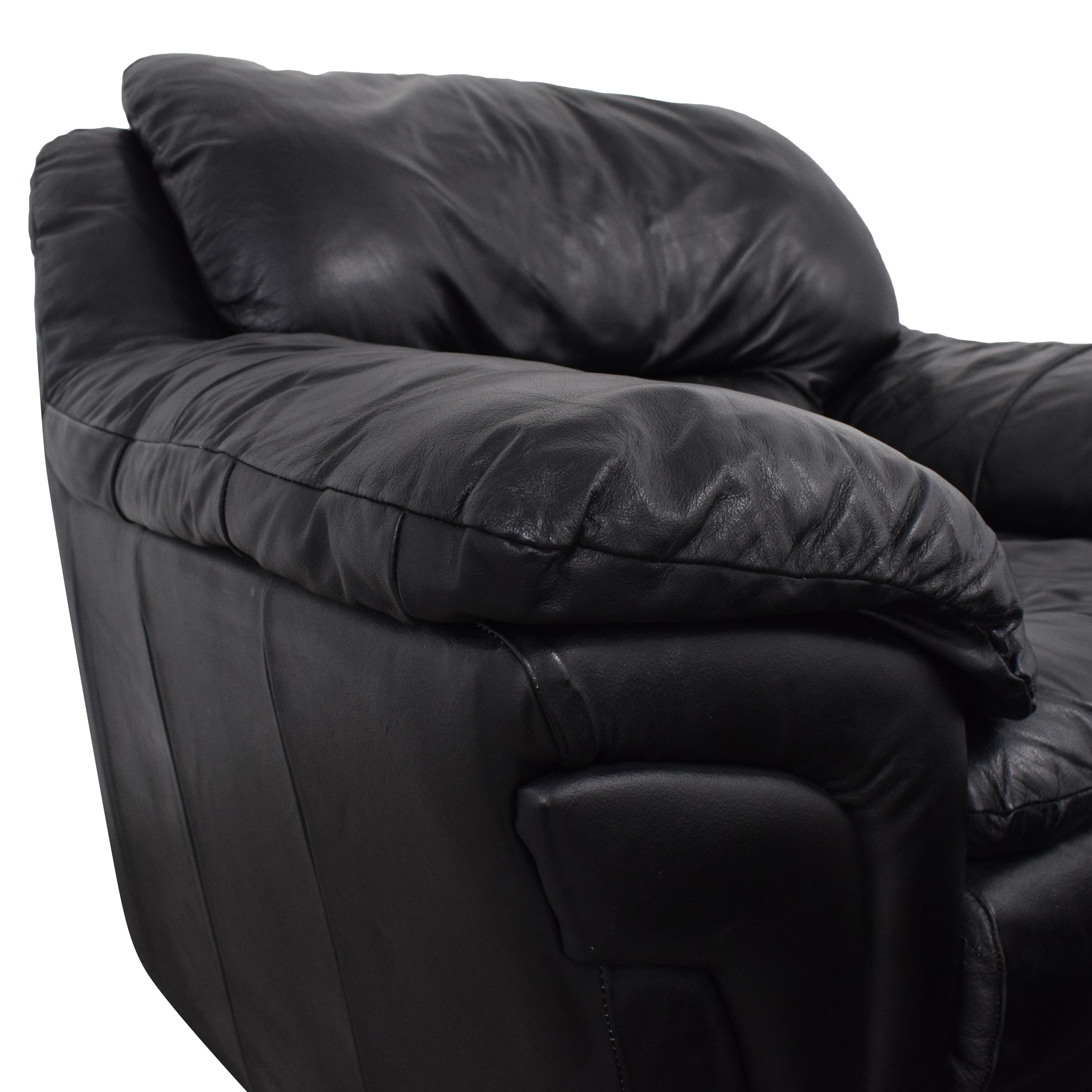 buy Soft Line SpA Chair with Ottoman Soft Line SpA Chairs