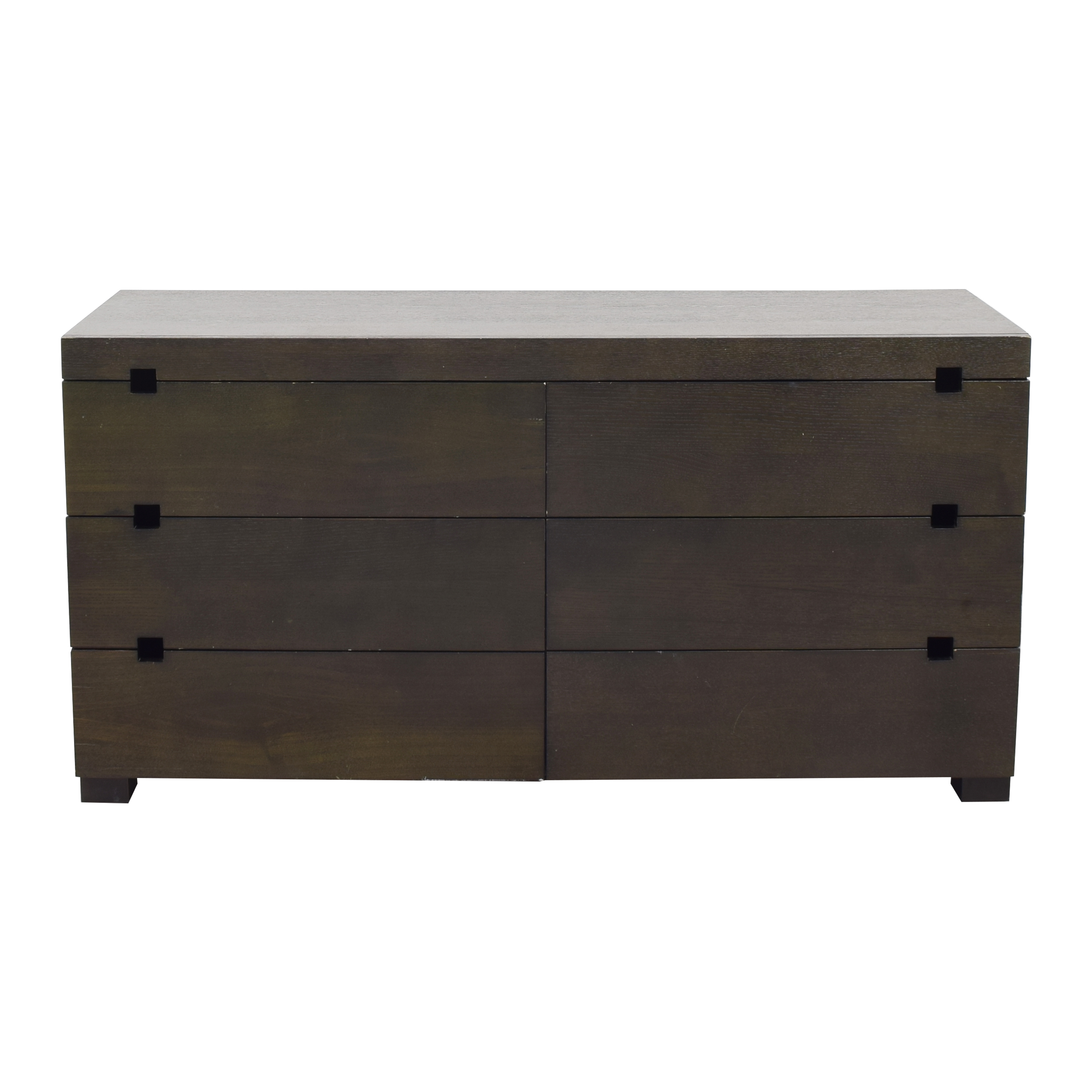 buy West Elm Square Cutout Dresser West Elm Dressers