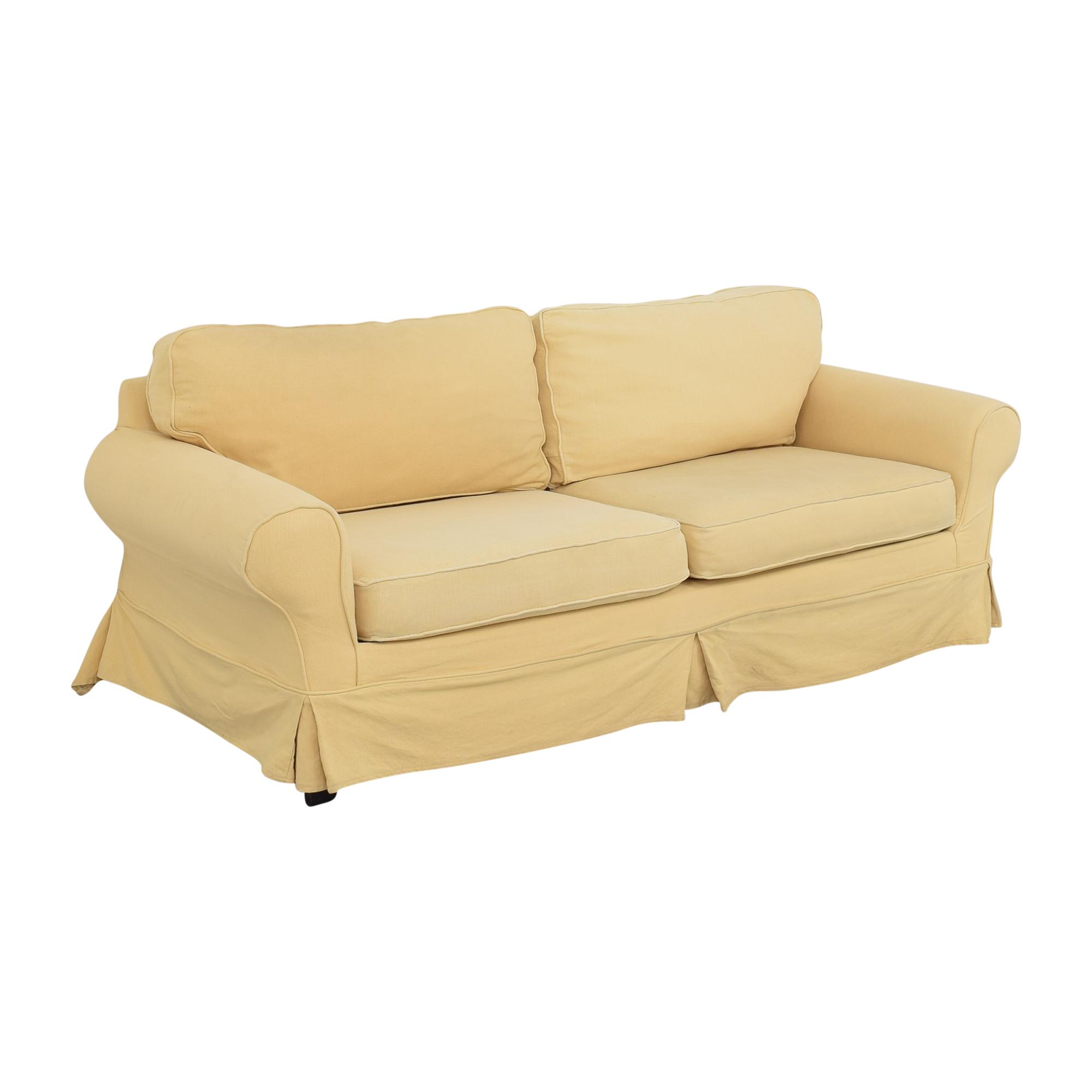 Mitchell Gold + Bob Williams Mitchell Gold + Bob Williams Alexa Sofa for sale
