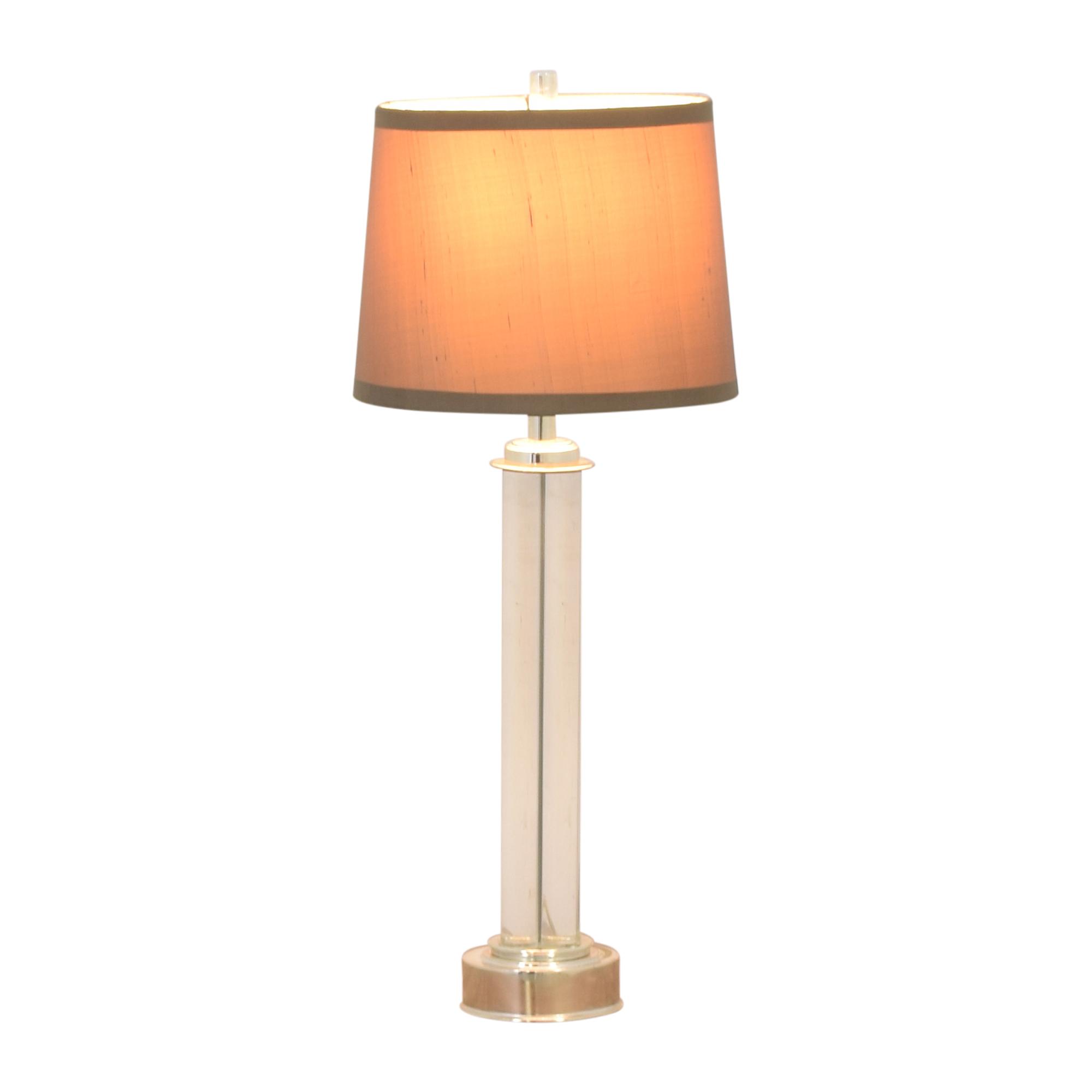 buy Restoration Hardware Table Lamp Restoration Hardware