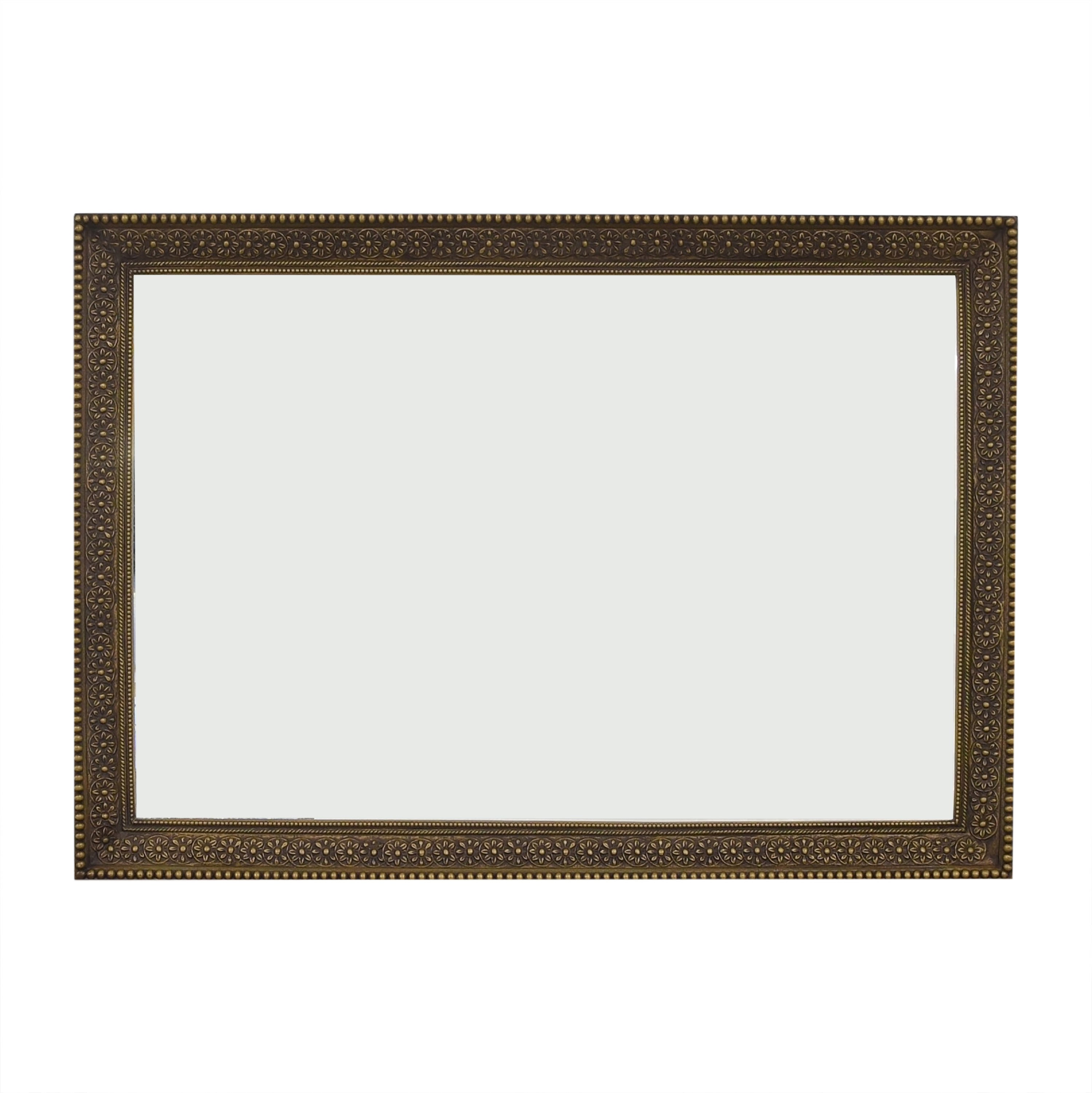 Pottery Barn Pottery Barn Wall Mirror Decor