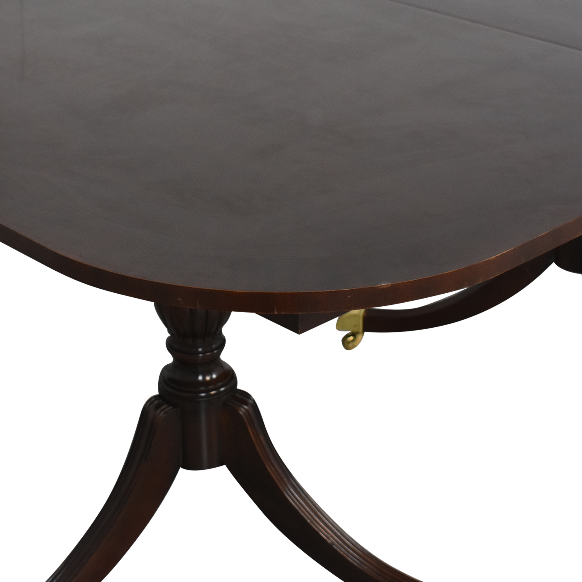 Councill Chippendale Style Dining Table / Tables