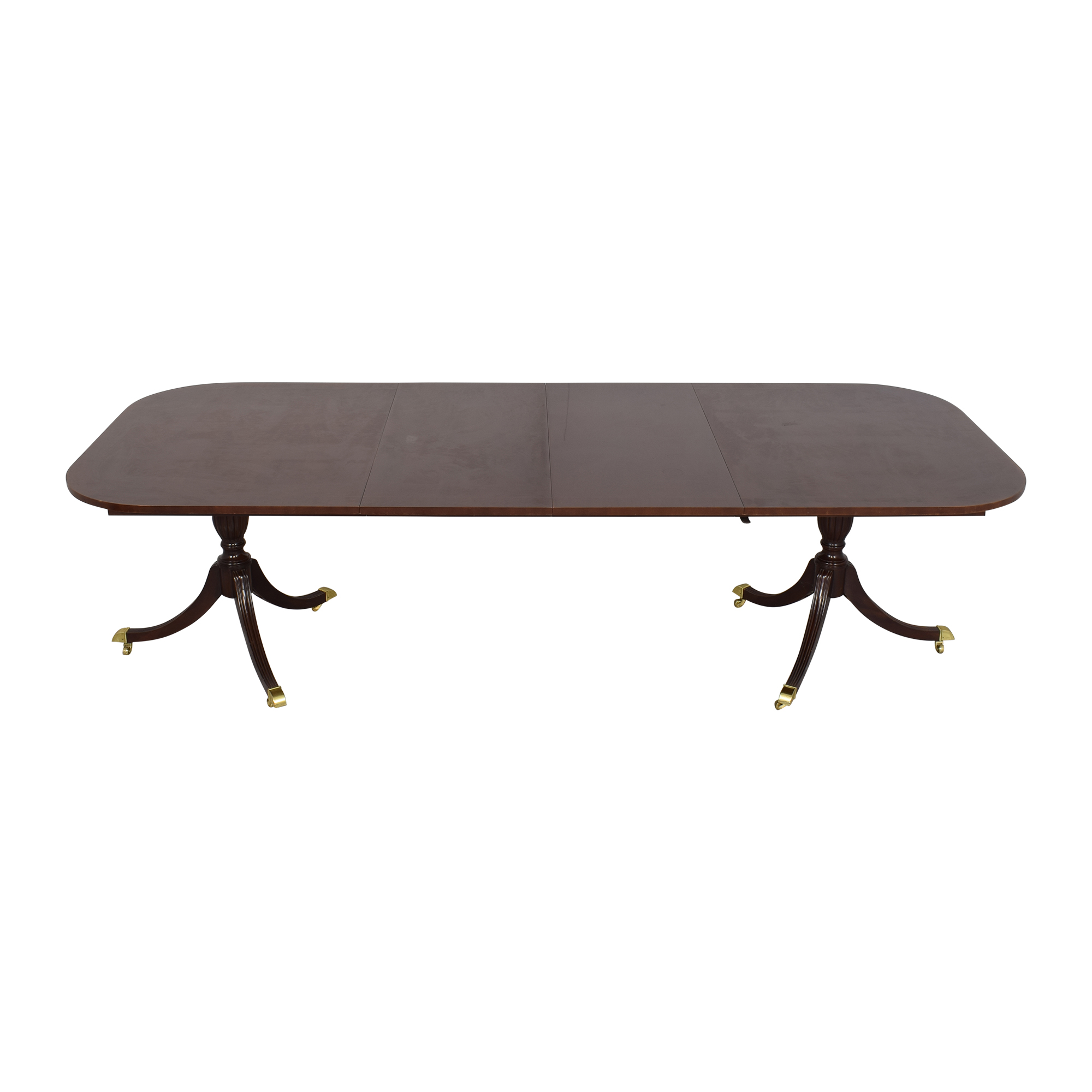 shop Councill Councill Chippendale Style Dining Table online