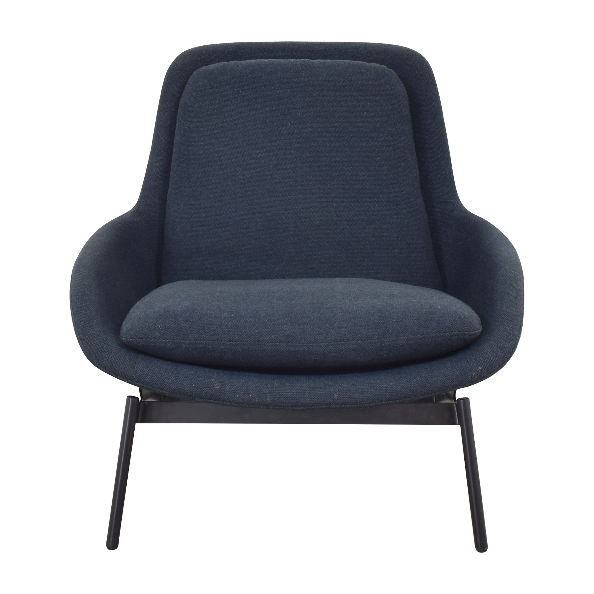 Blu Dot Blu Dot Field Lounge Chair pa