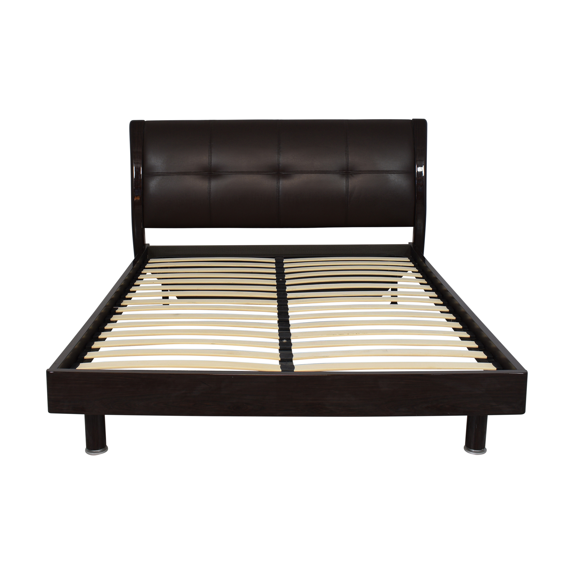 shop American Eagle Queen Platform Bed American Eagle Furniture Bed Frames