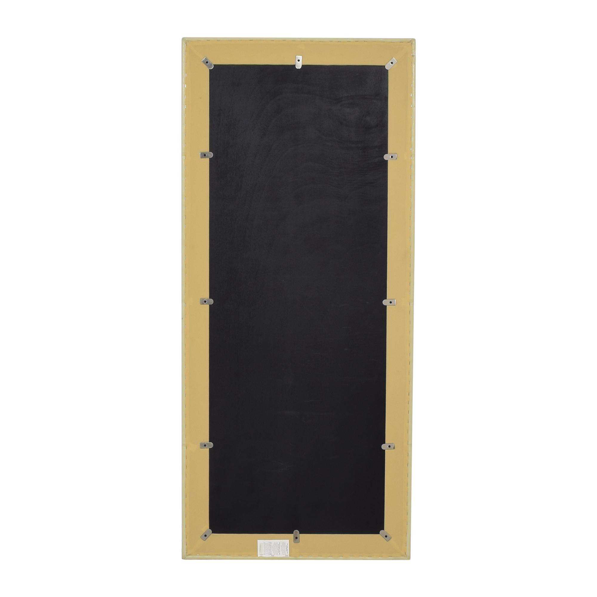 Floor Mirror / Decor