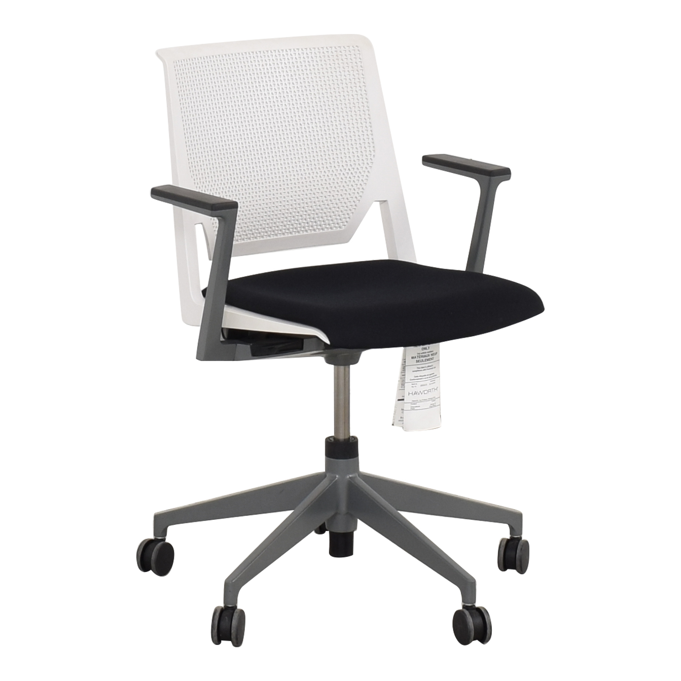 Haworth Haworth Very Conference Chair with Arms price