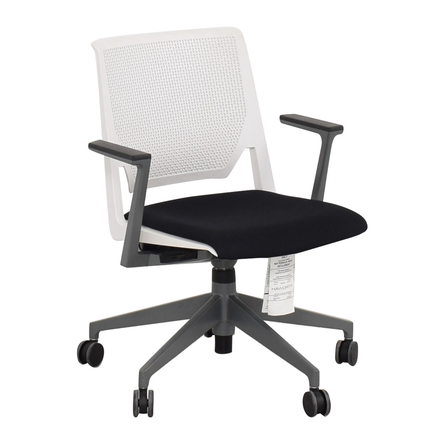 shop Haworth Haworth Very Conference Chair with Arms online