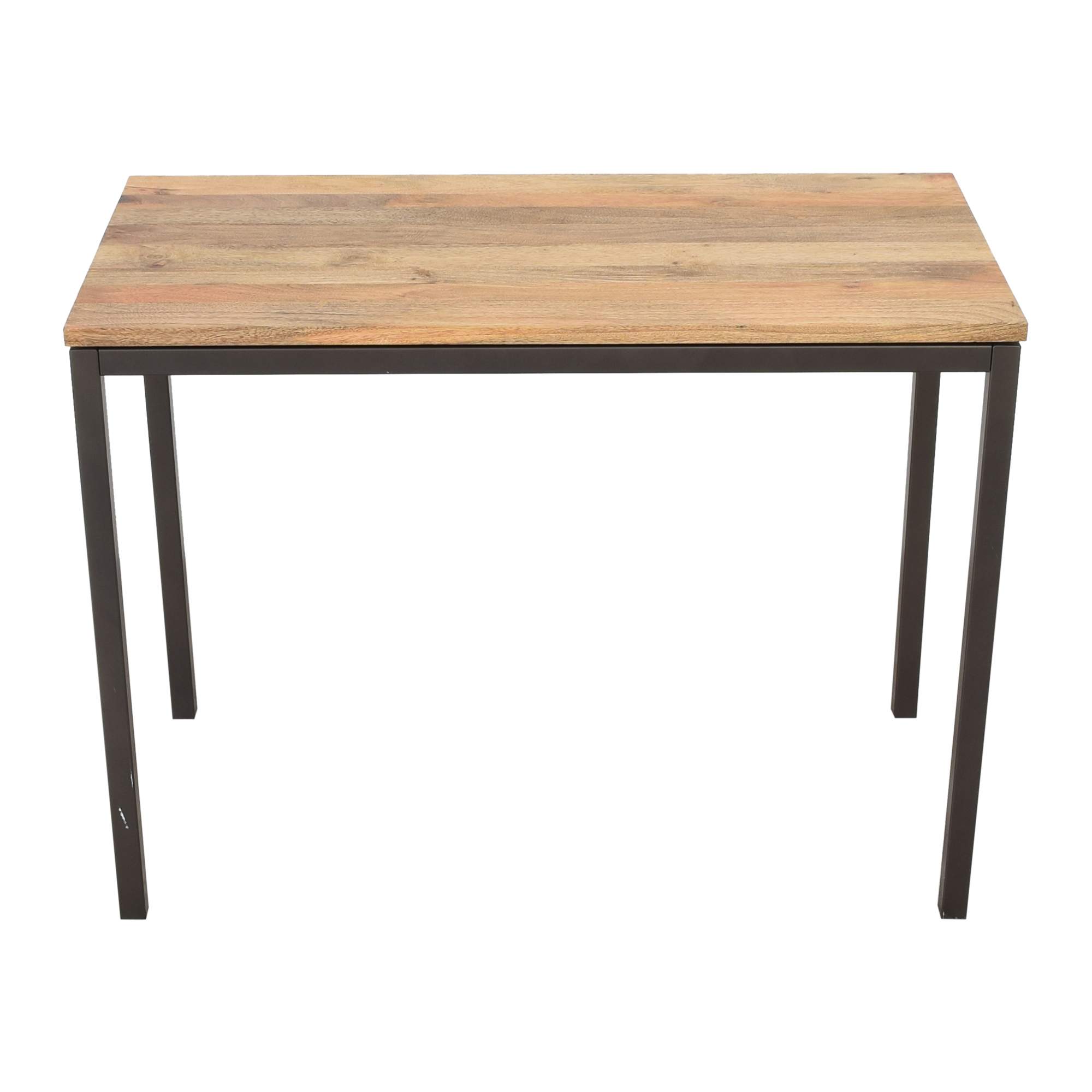 West Elm West Elm Box Frame Counter Table for sale