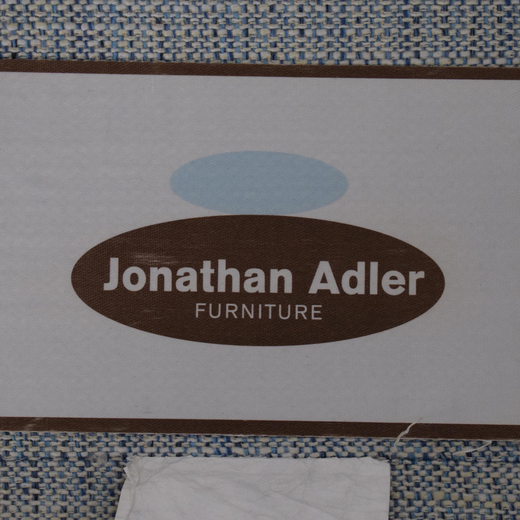 Jonathan Adler Butterfield Sofa / Sofas