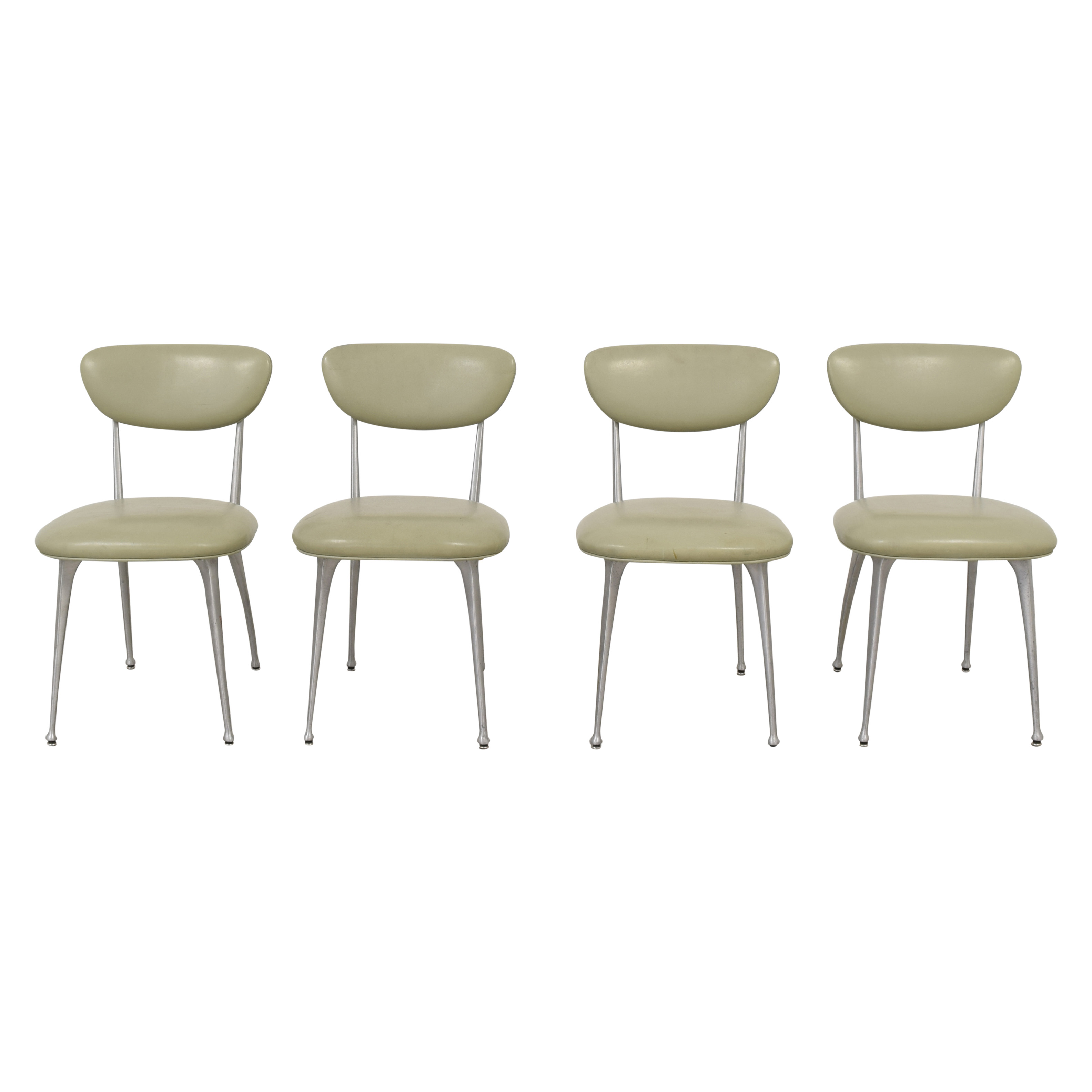 buy Modernica Modernica Vintage Dining Chairs online