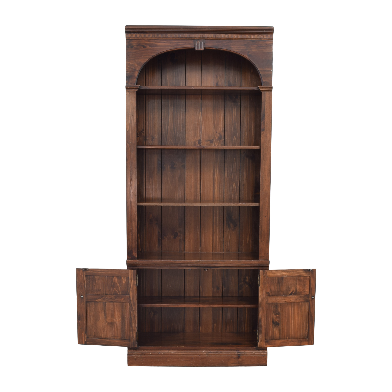 Ethan Allen Ethan Allen Georgian Court Bookcase price