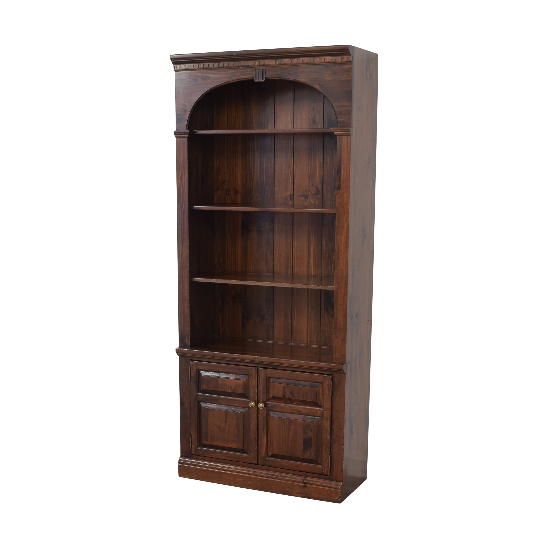 buy Ethan Allen Ethan Allen Georgian Court Bookcase online