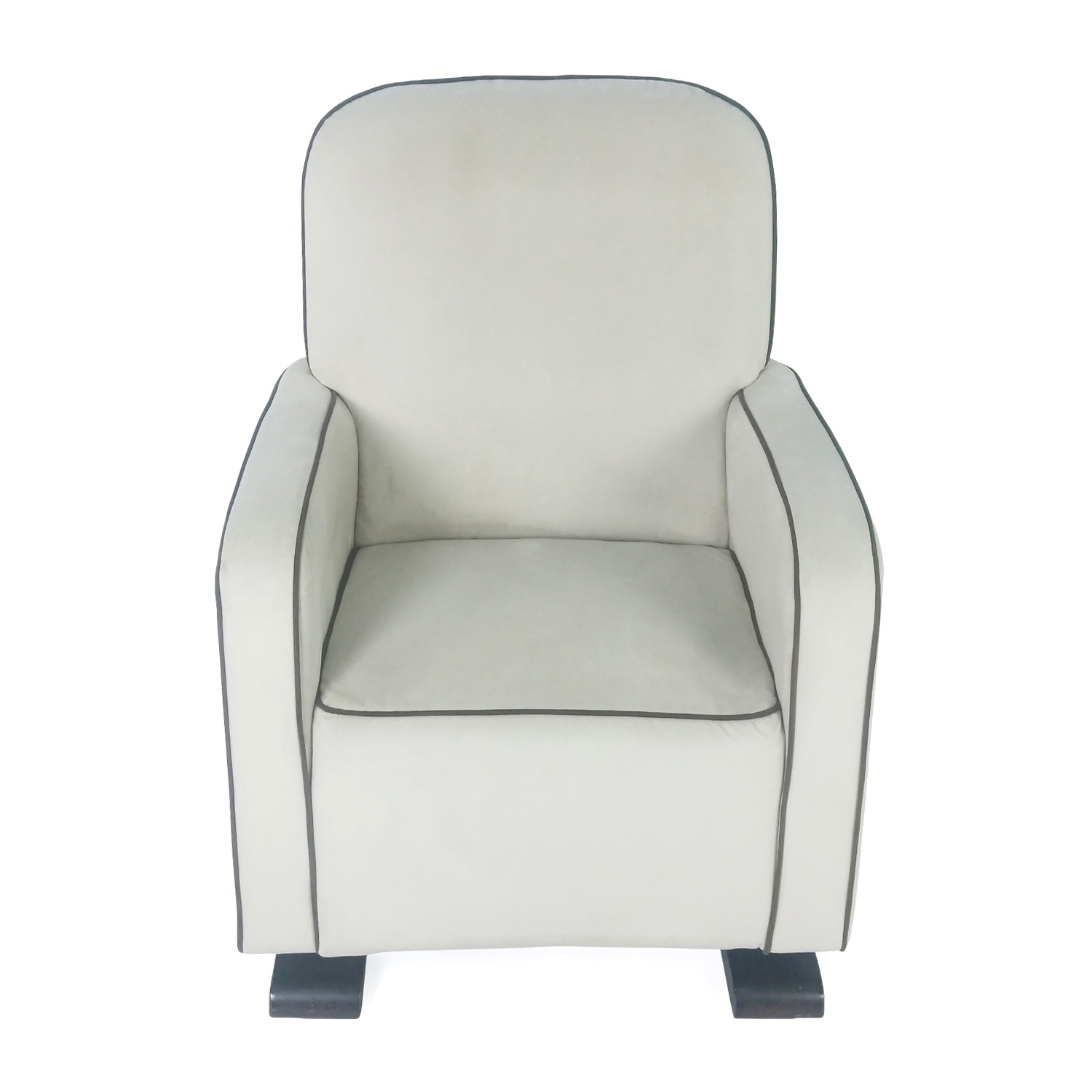 Modern White Rocking Chair price