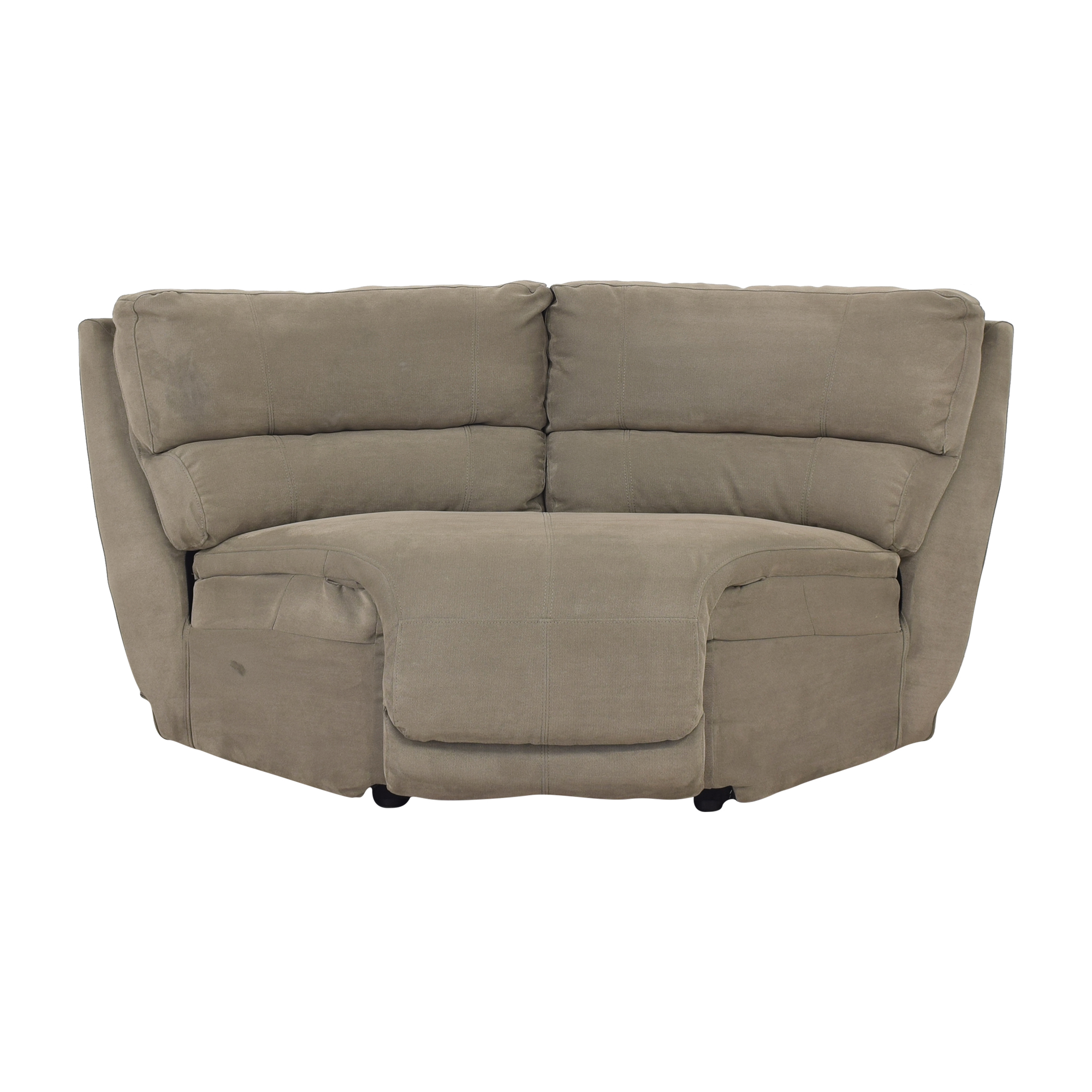 shop Macy's Corner Sectional Macy's