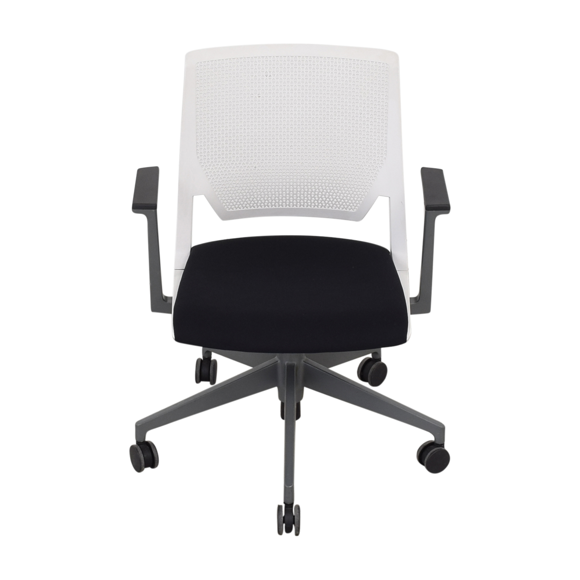 Haworth Haworth Very Conference Chair with Arms