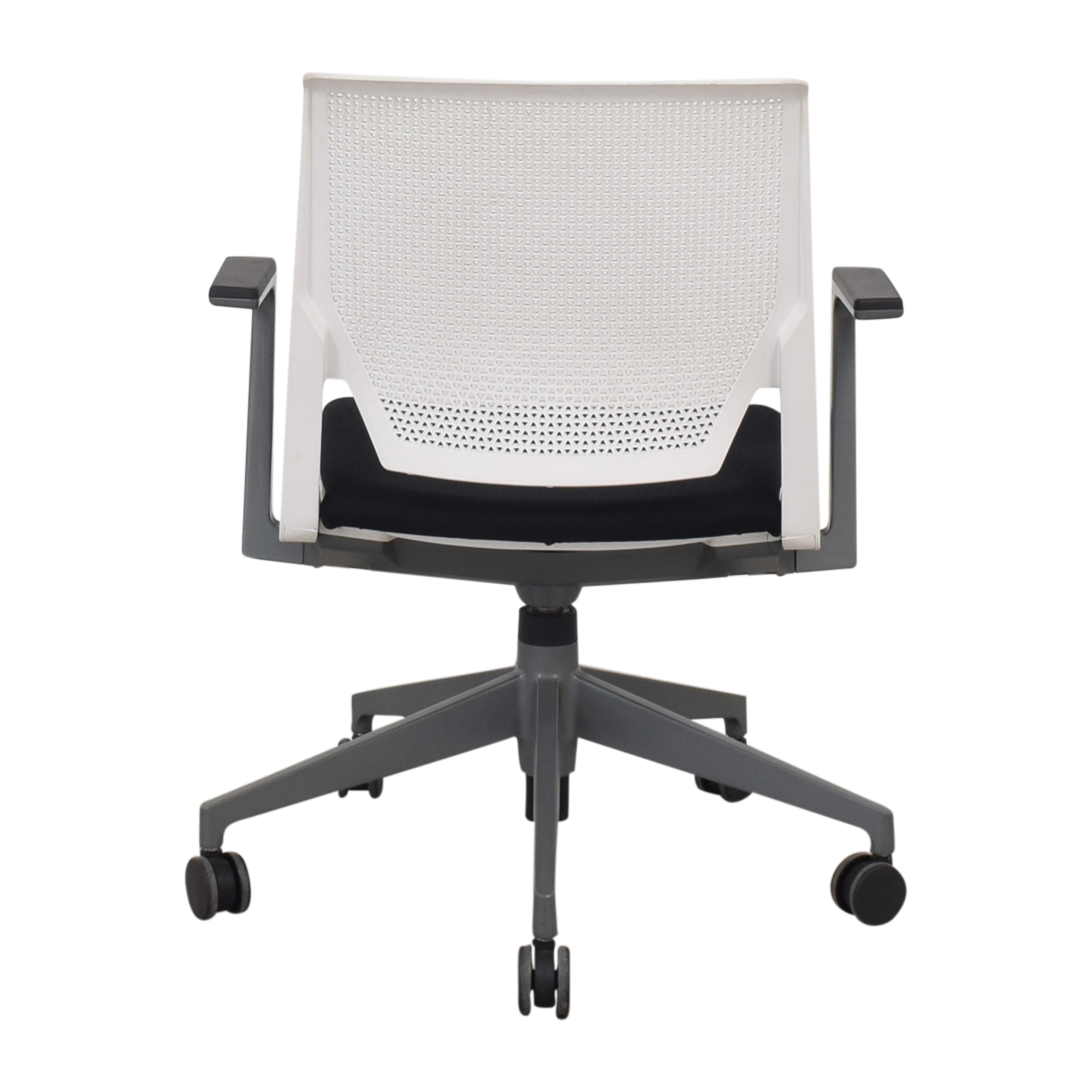 Haworth Haworth Very Conference Chair with Arms Home Office Chairs