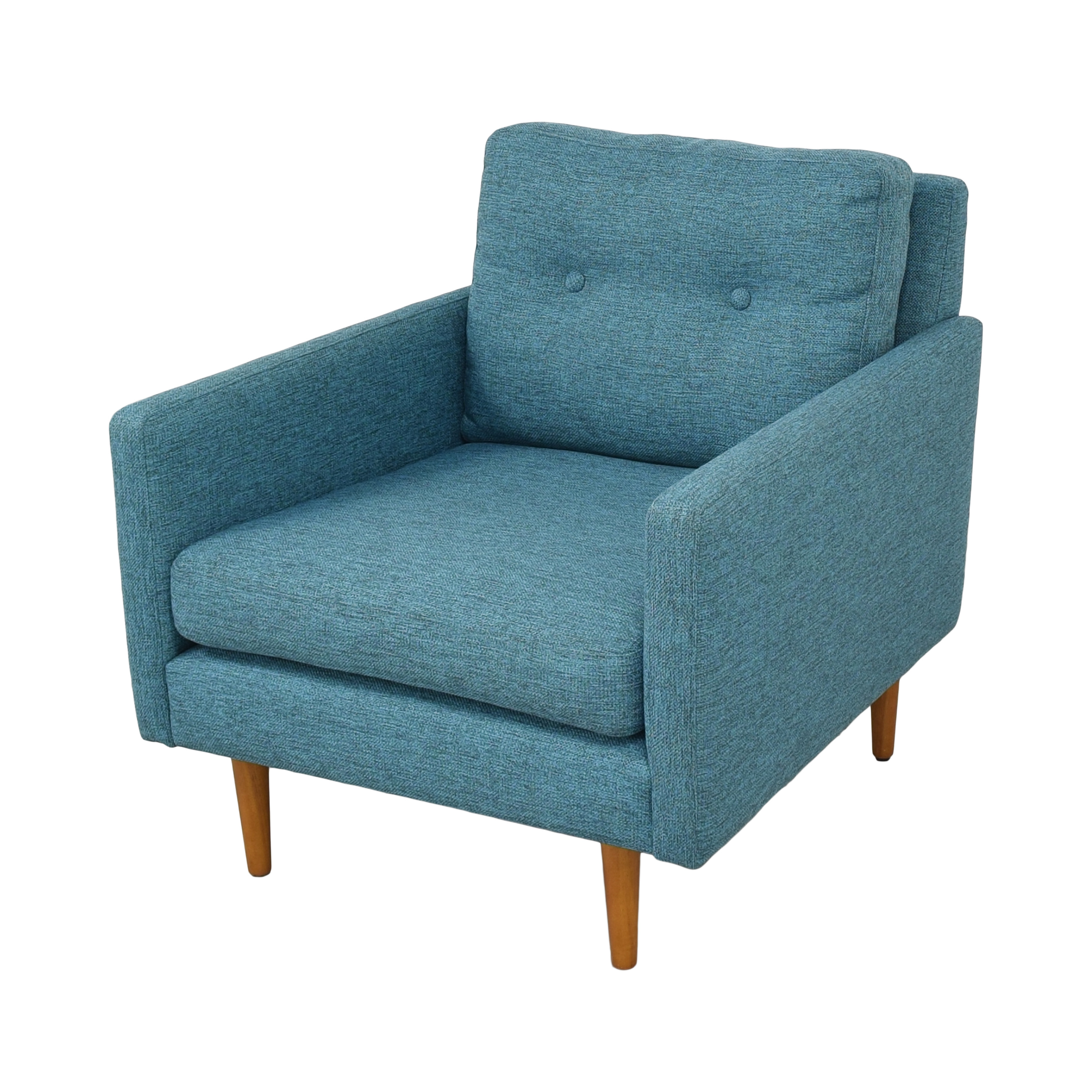 Article Noah Armchair / Accent Chairs