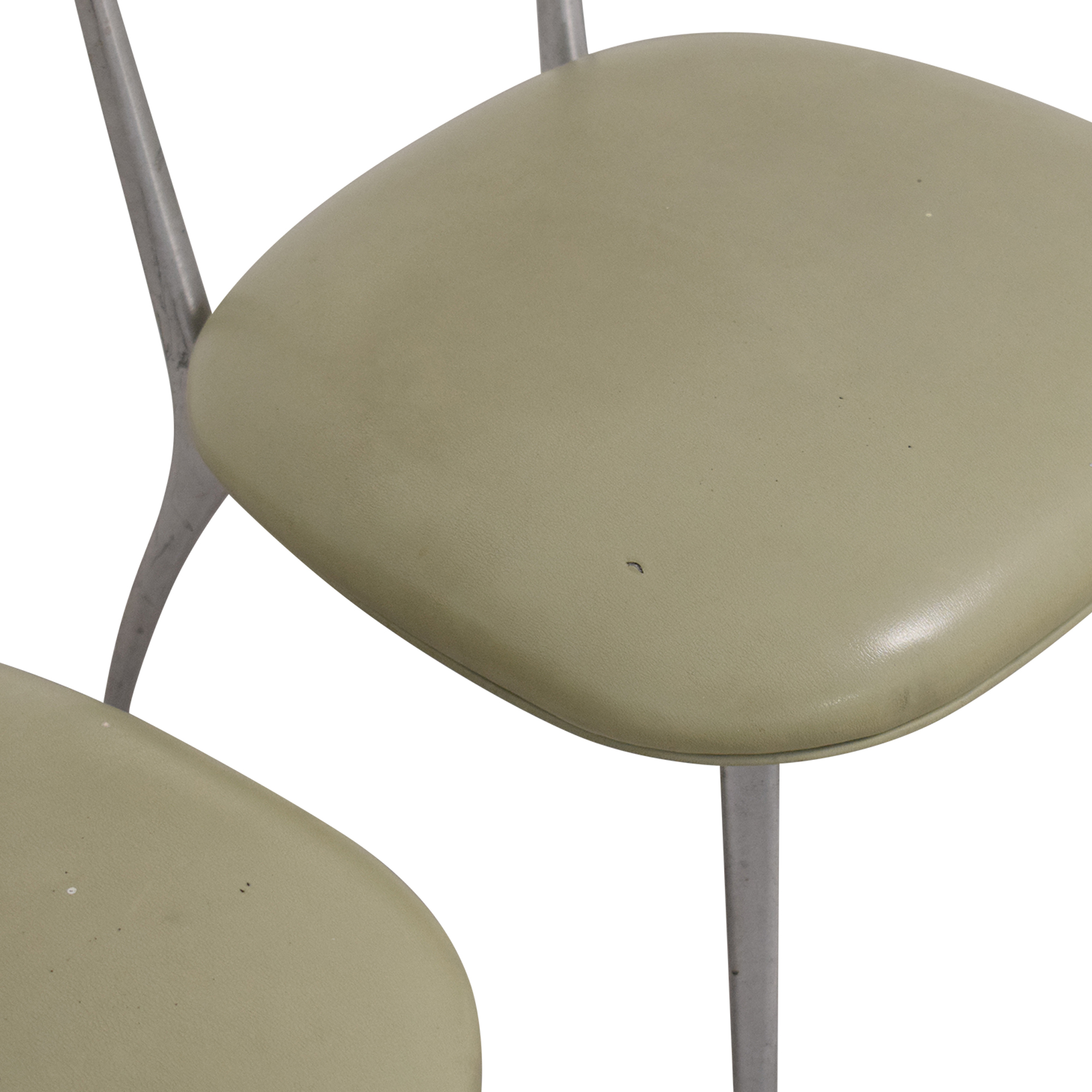 Modernica Vintage Dining Chairs sale