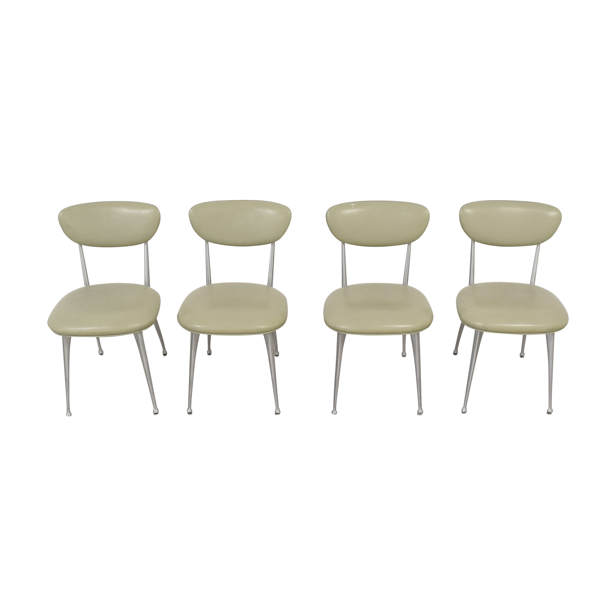 shop Modernica Vintage Dining Chairs Modernica Chairs