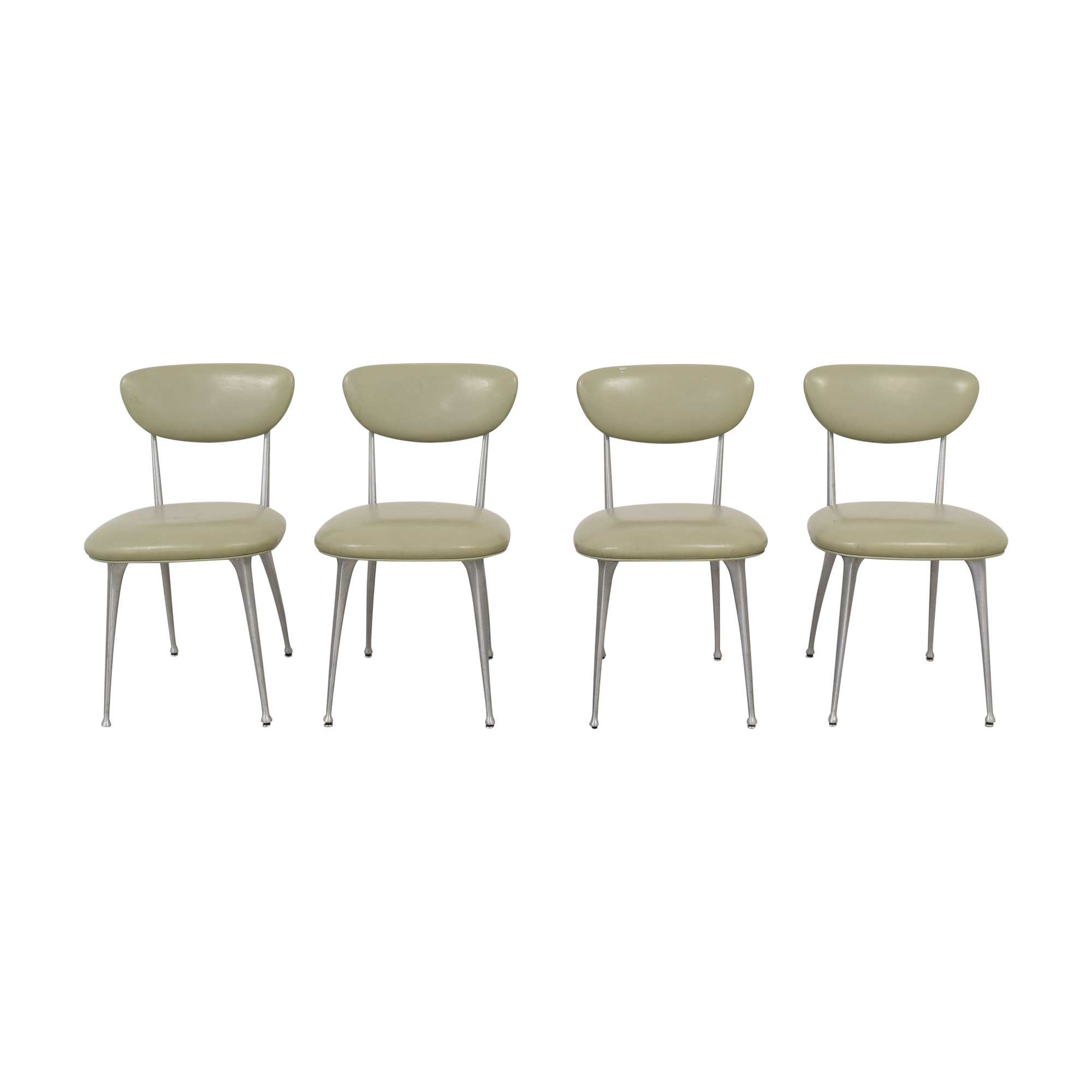 Modernica Modernica Vintage Dining Chairs on sale