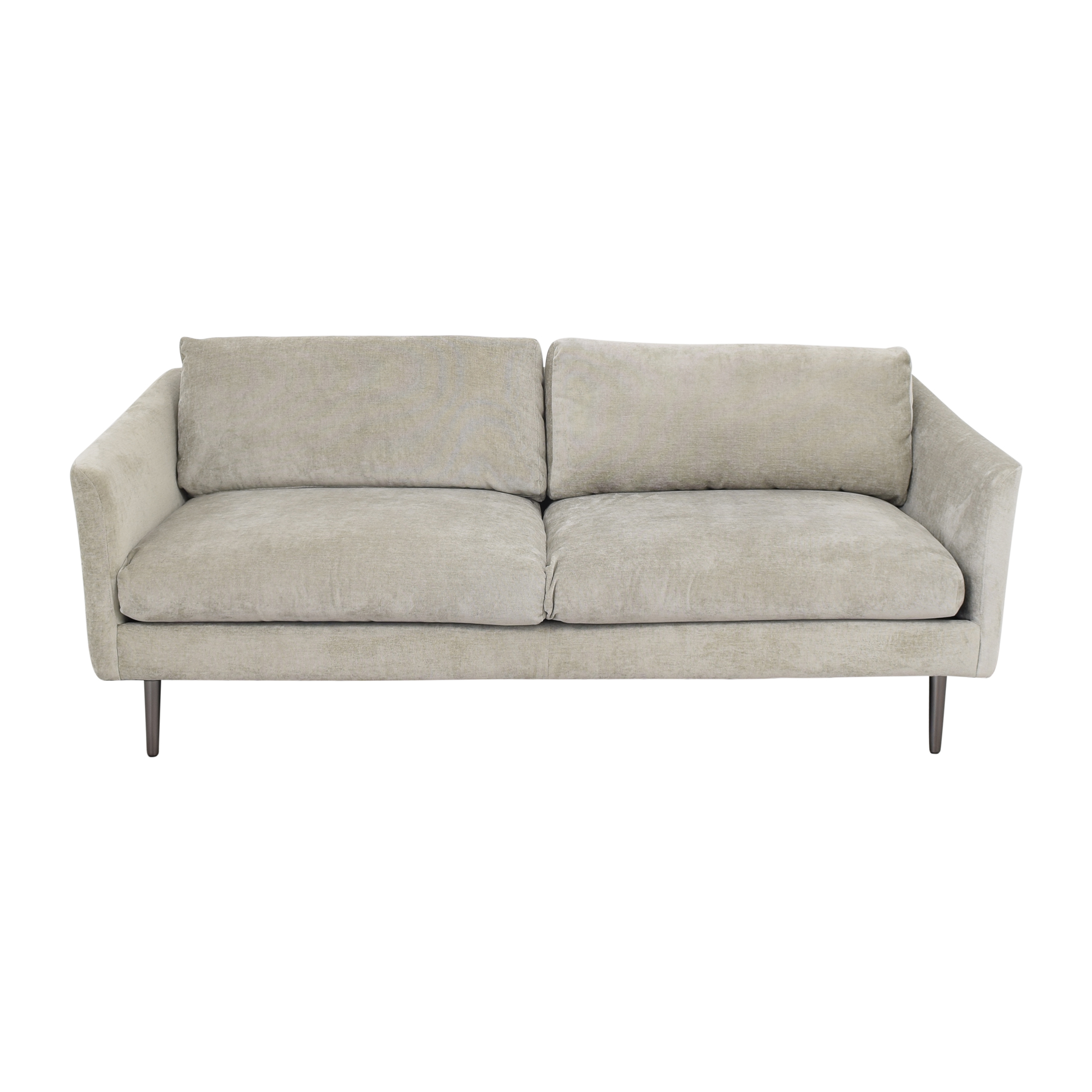 buy West Elm Sloan Sofa West Elm Sofas