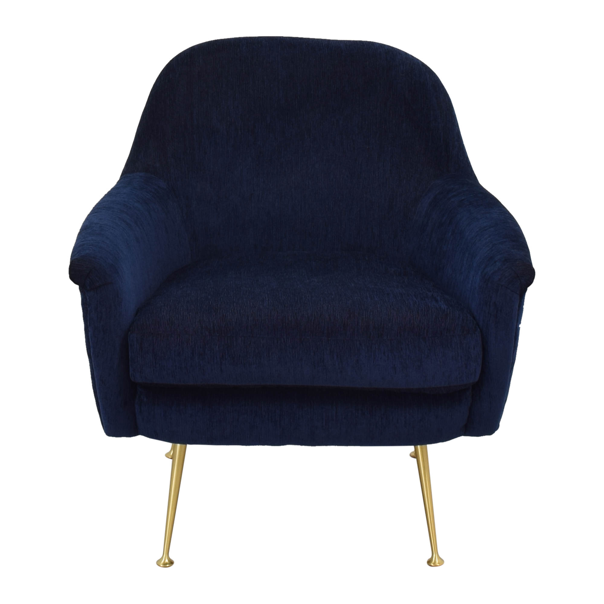 shop West Elm Phoebe Chair West Elm