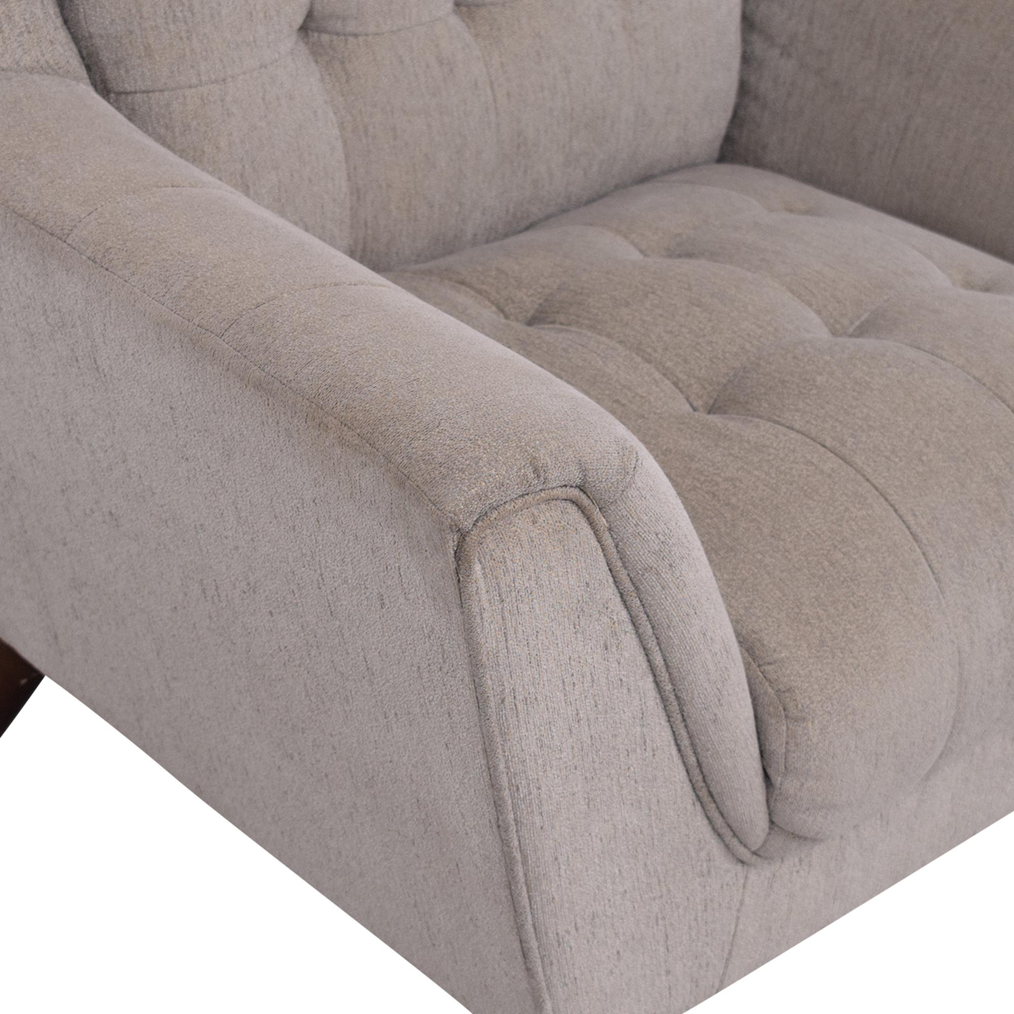 shop Coaster Fine Furniture Coaster Baby Natalia Chair online