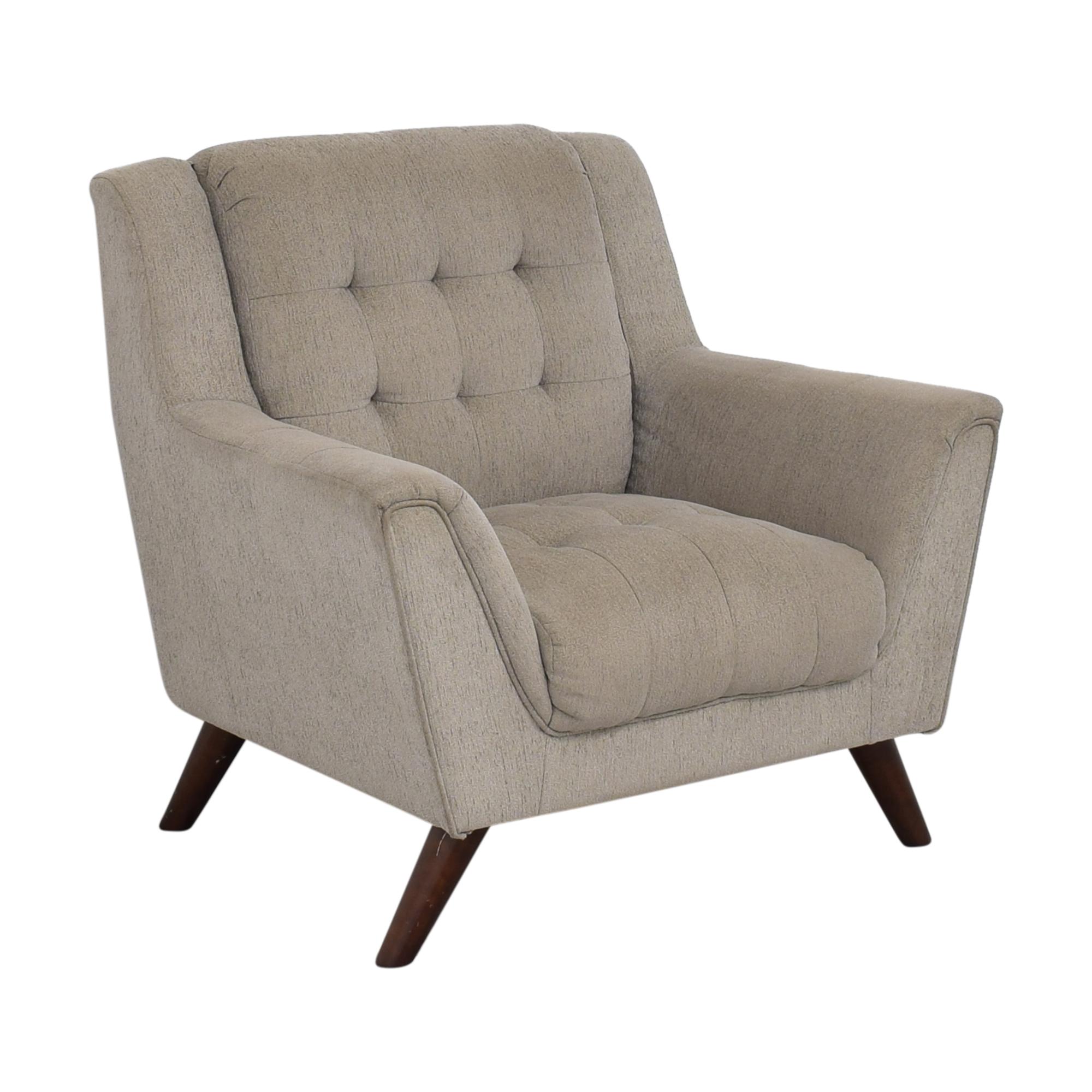 Coaster Fine Furniture Coaster Baby Natalia Chair