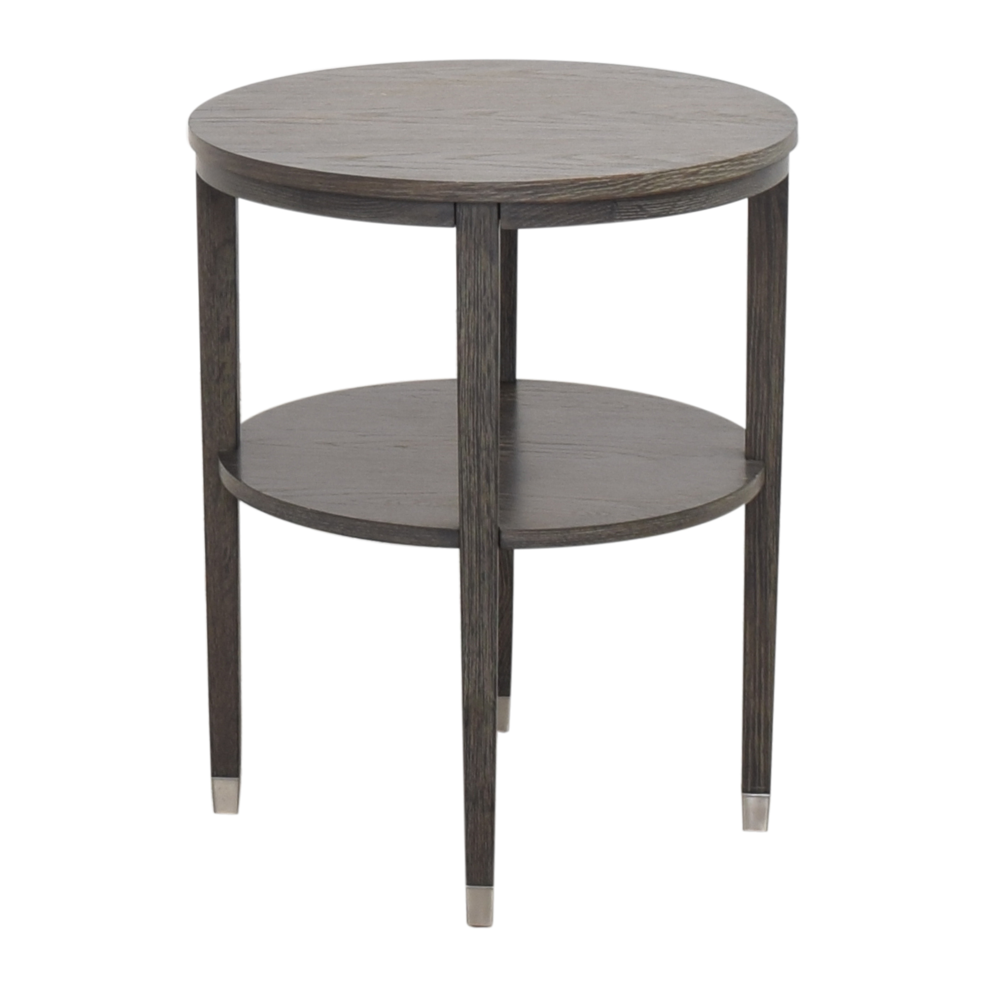 Arteriors Arteriors Home Gentry Side Table used