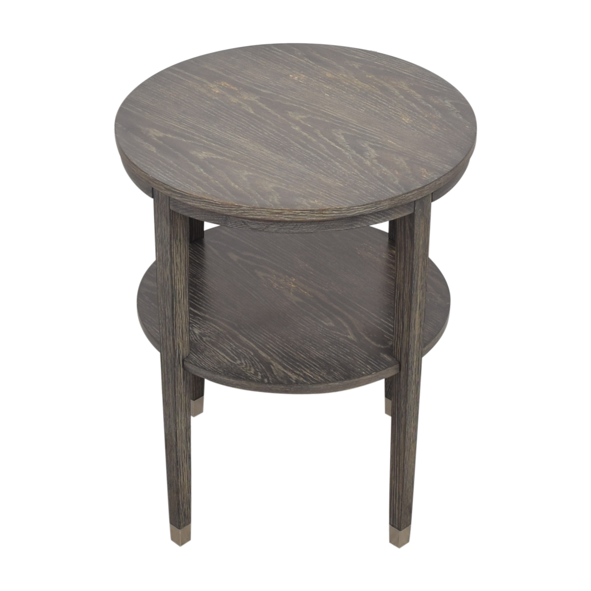 buy Arteriors Home Gentry Side Table Arteriors End Tables