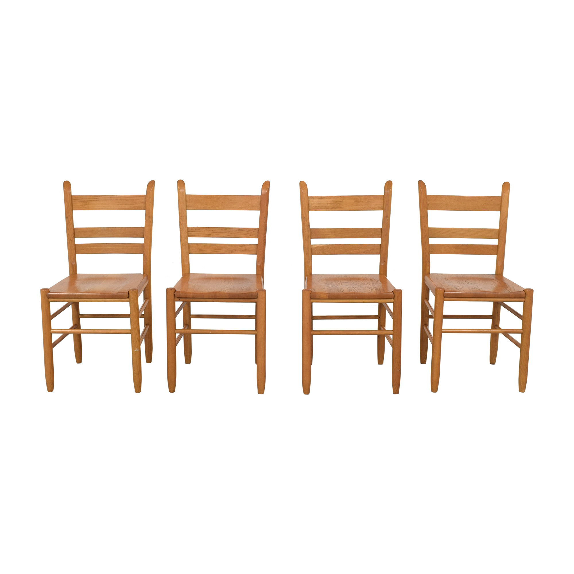 Workbench Dining Chairs / Chairs