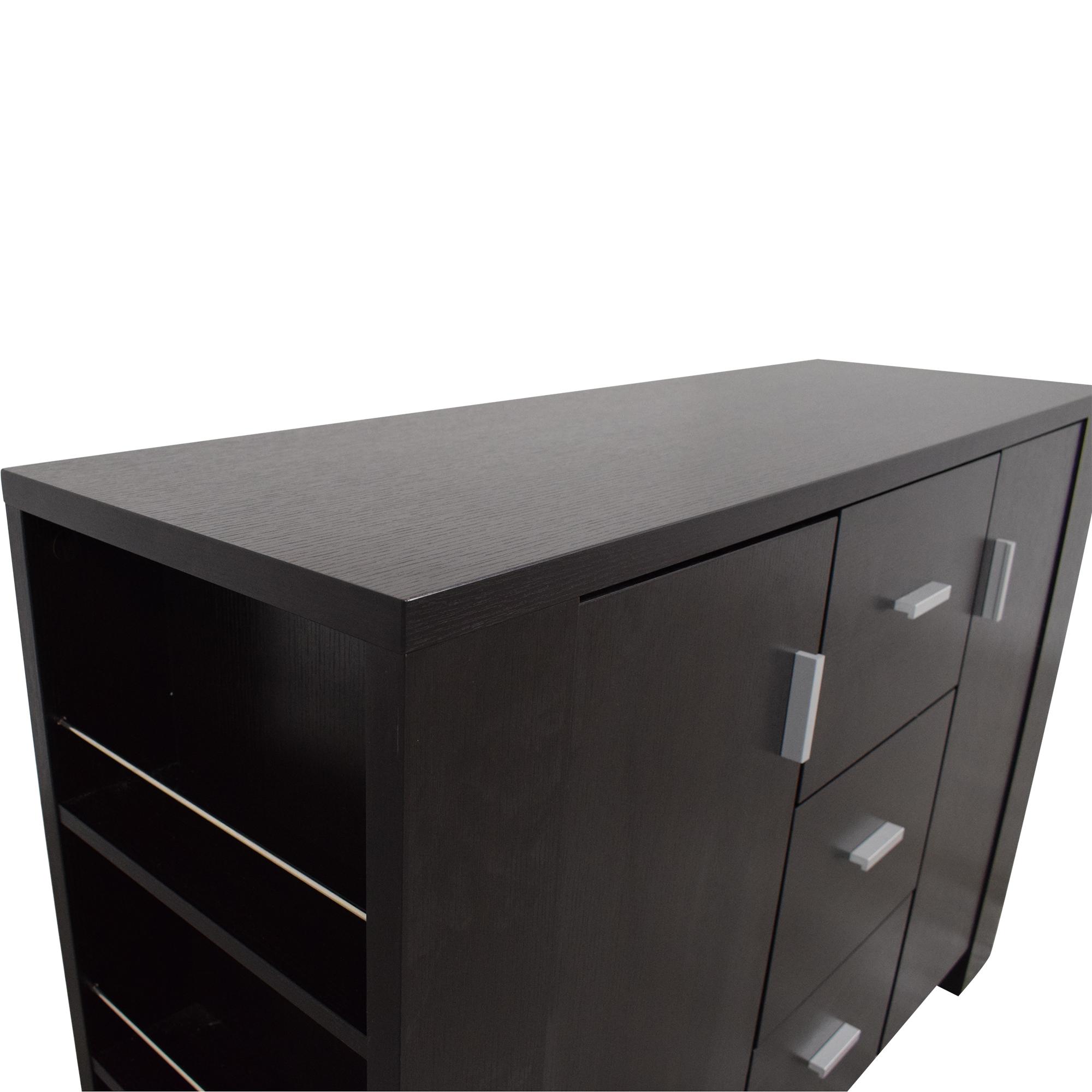 Wayfair Wayfair Storage Cabinet Credenza price