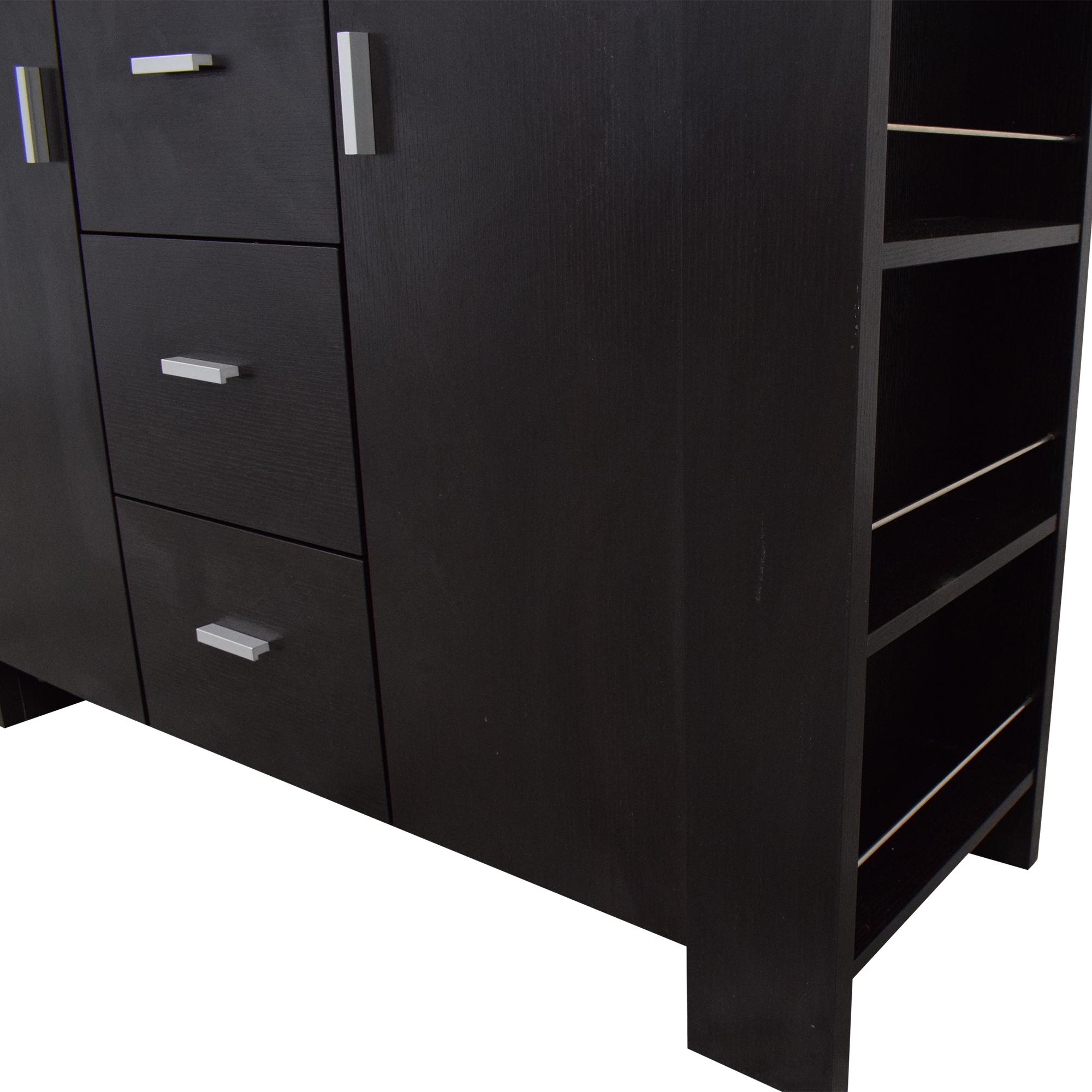 Wayfair Storage Cabinet Credenza / Storage
