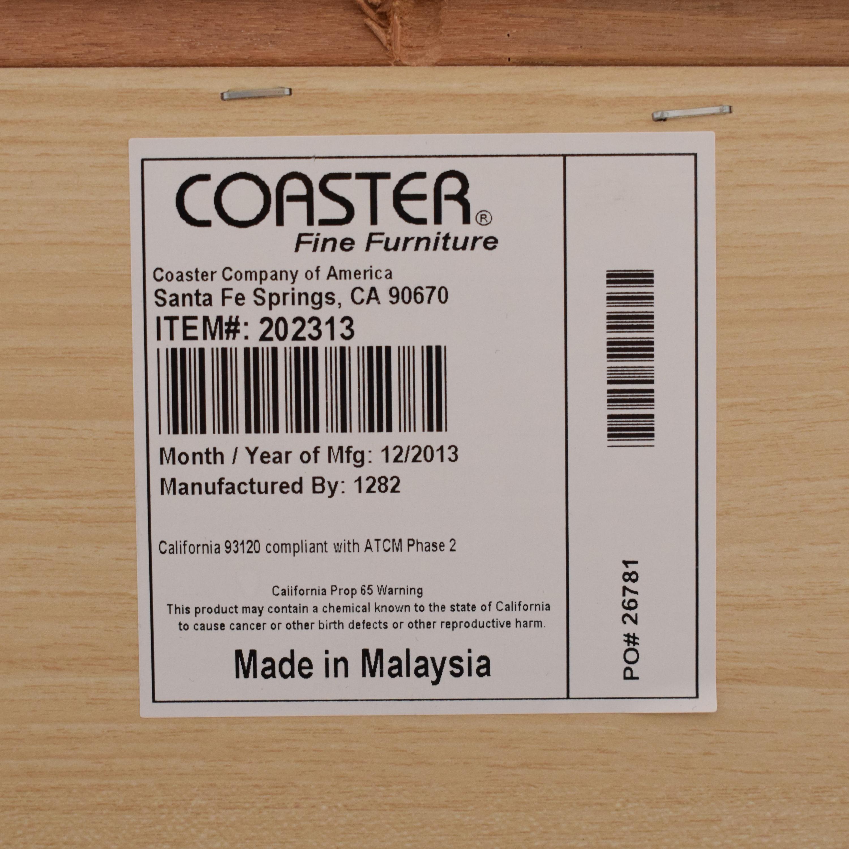 Coaster Fine Furniture Coaster Fine Furniture Remington Bedroom Dresser