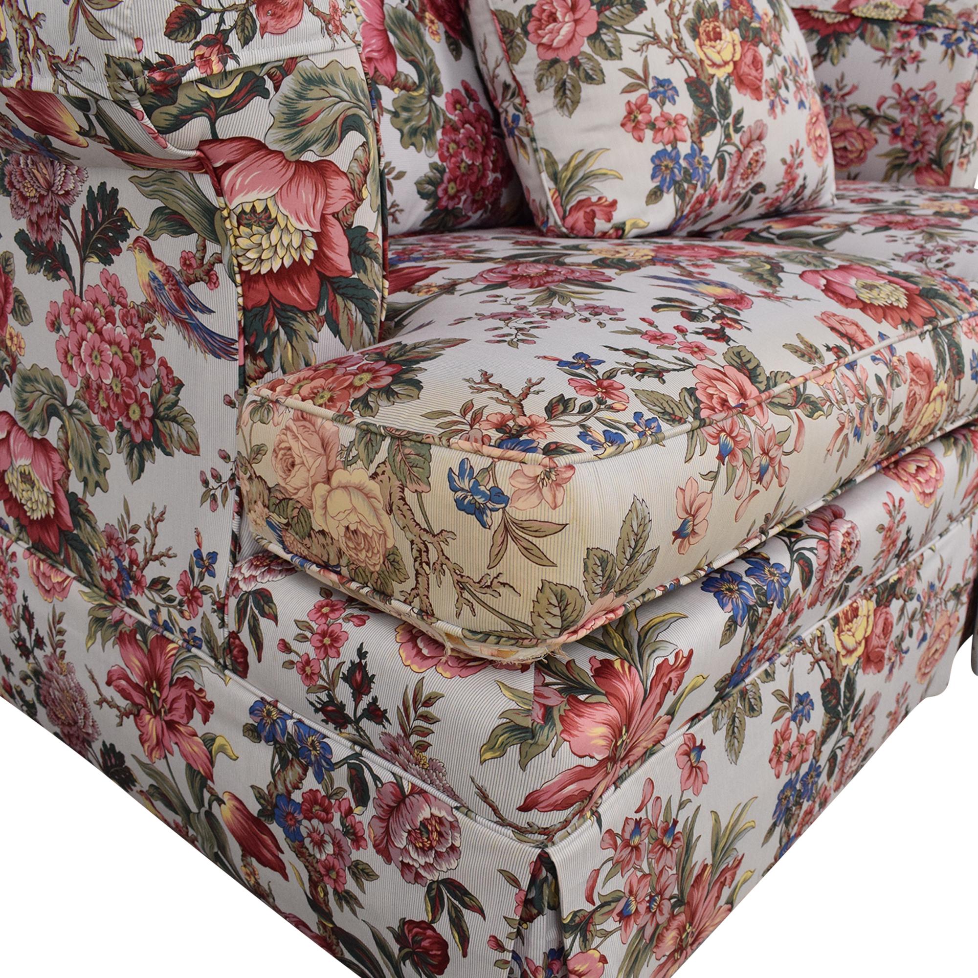 Bloomingdale's Bloomingdale's Custom Sofa