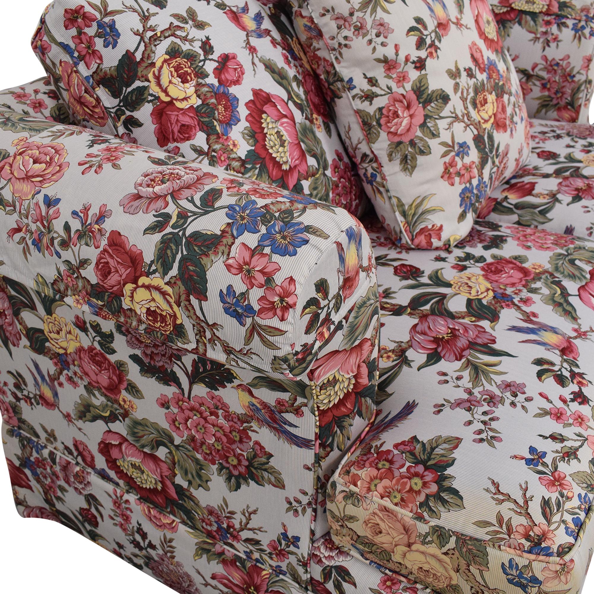 Bloomingdale's Custom Sofa sale