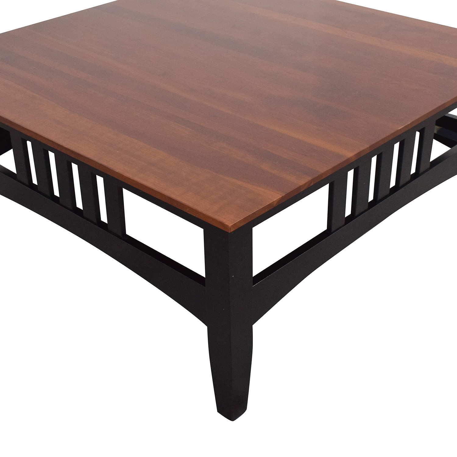 Ethan Allen Ethan Allen American Impressions Coffee Table price