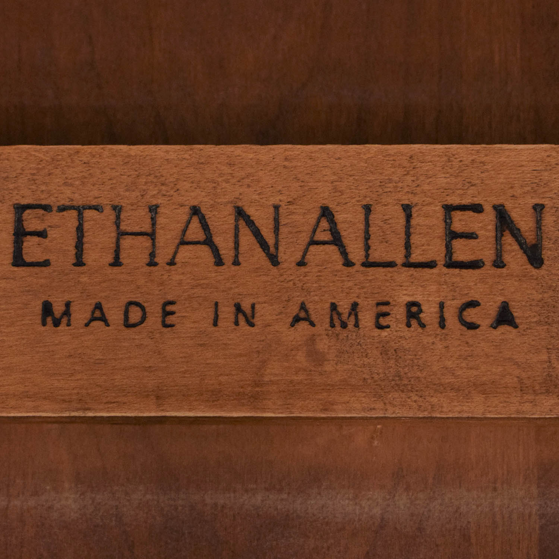 Ethan Allen Ethan Allen American Impressions Coffee Table