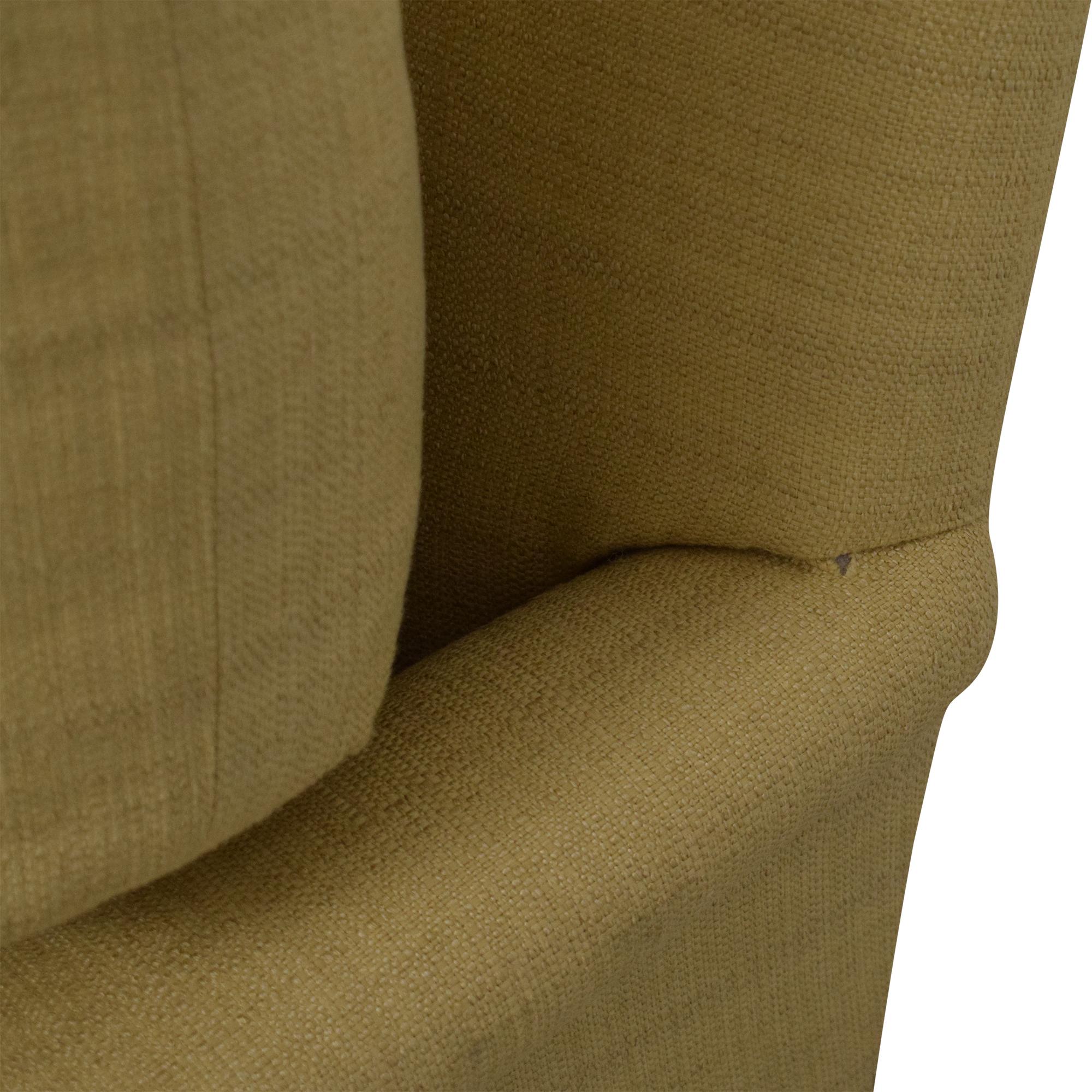 shop Custom Down Sofa