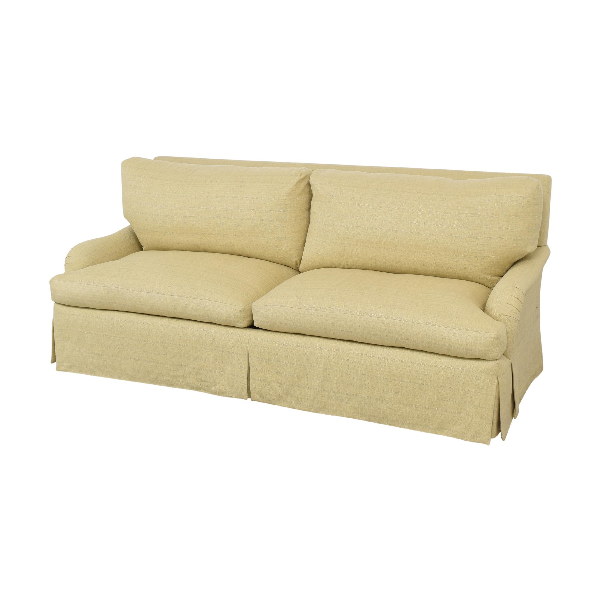 Custom Down Sofa Sofas